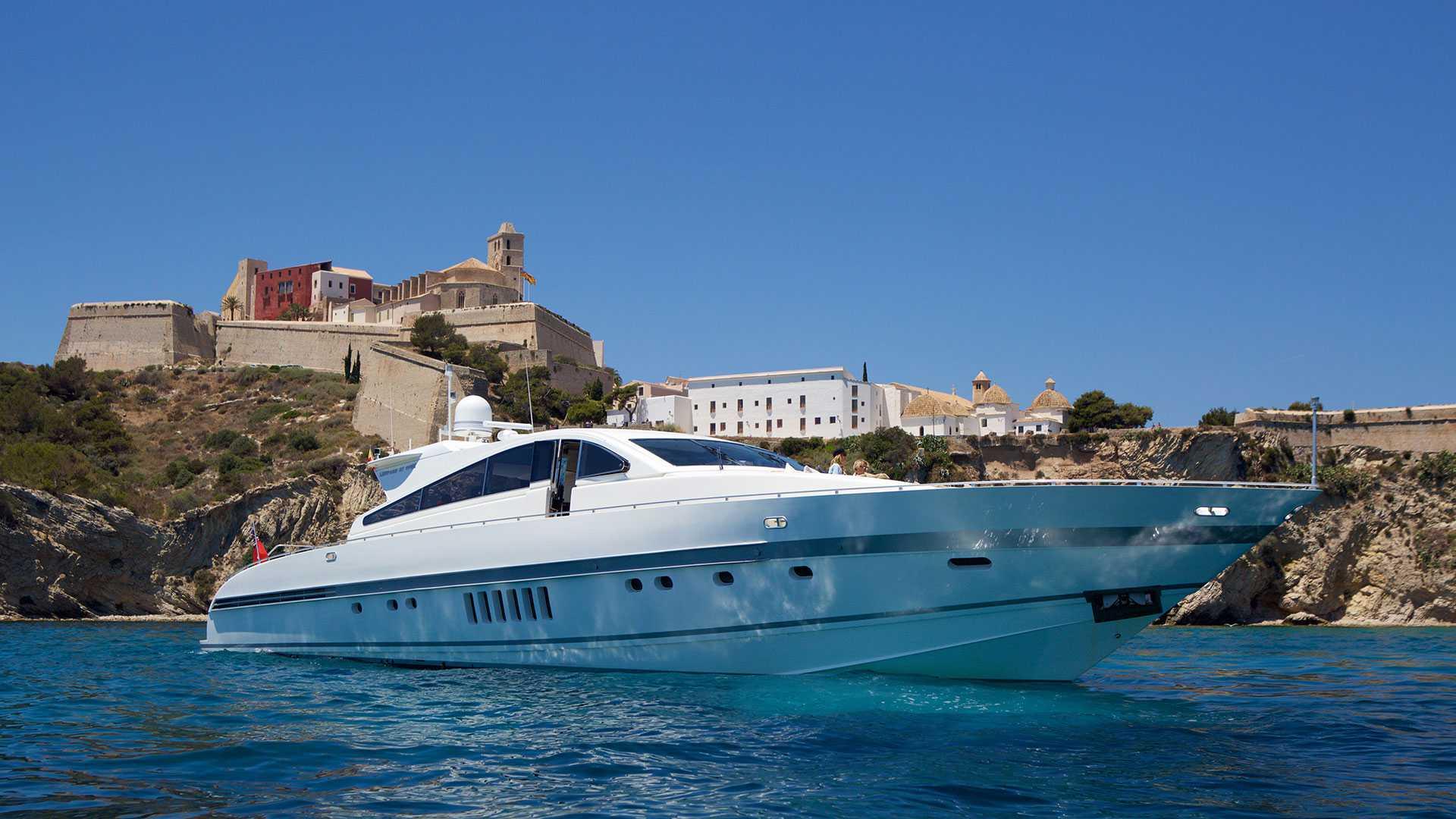 Arno Leopard Yacht Ibiza Yachts 1920x1080 Download Hd Wallpaper Wallpapertip