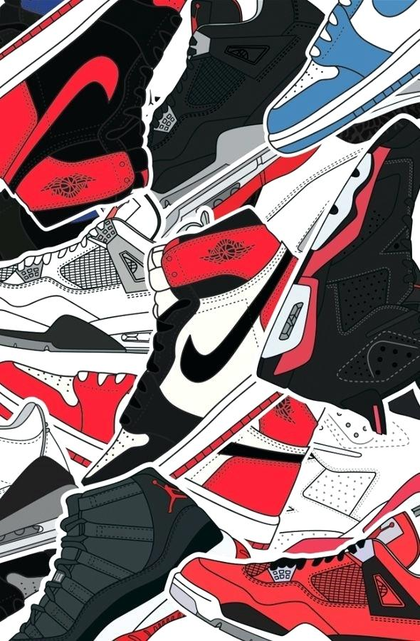 Jordan Shoe Wallpaper Postimage Jordan Shoes Wallpaper Hd 590x900 Download Hd Wallpaper Wallpapertip