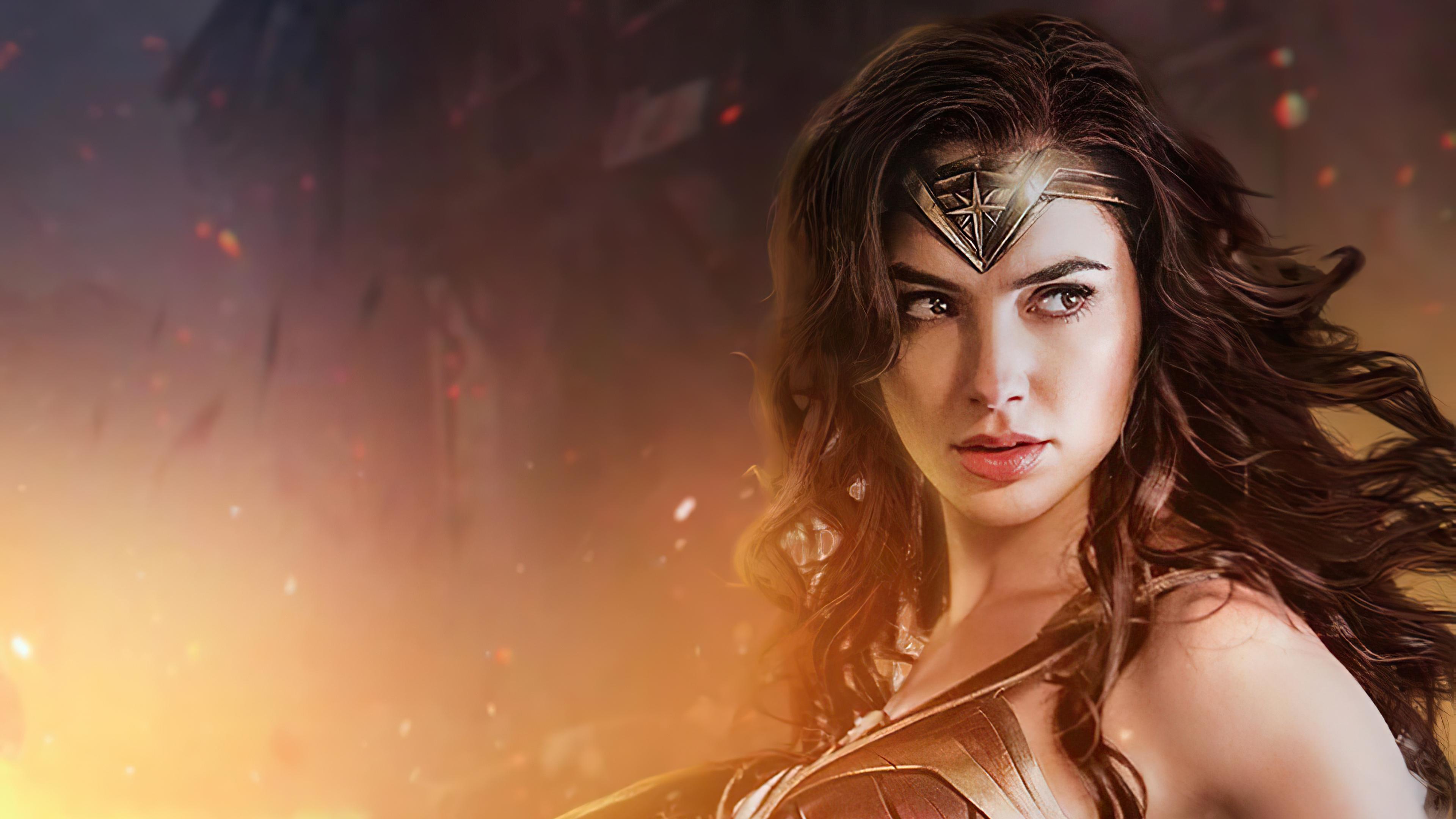 Gal Gadot Wonder Woman 3840x2160 Download Hd Wallpaper Wallpapertip
