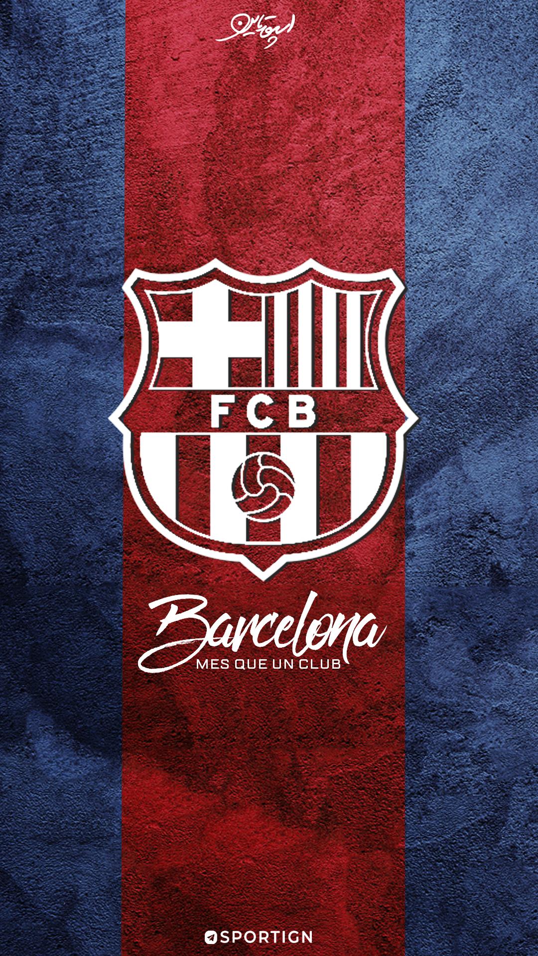 Wallpaper Barcelona Wallpaper Hd Android 1080x1920 Download Hd Wallpaper Wallpapertip
