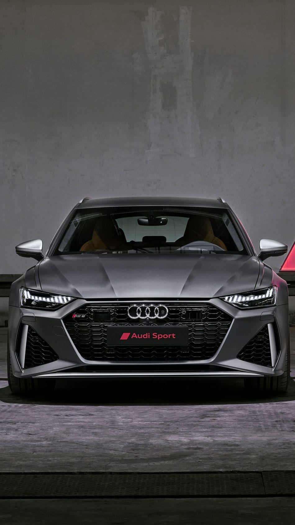 Audi Rs6 2020 Wallpaper Phone 576x1024 Download Hd Wallpaper Wallpapertip