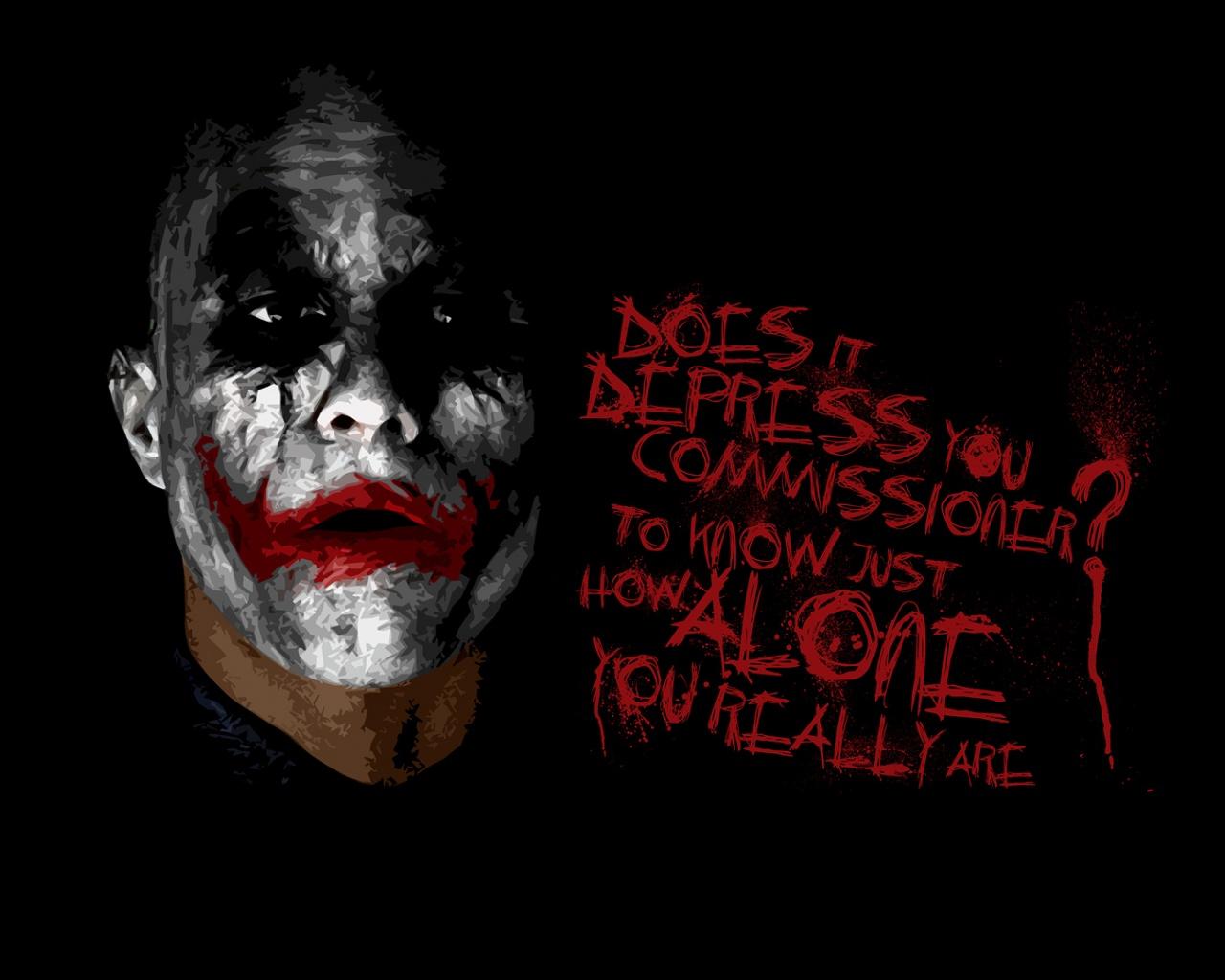 Pc Wallpaper Joker Hd 1280x1024 Download Hd Wallpaper Wallpapertip