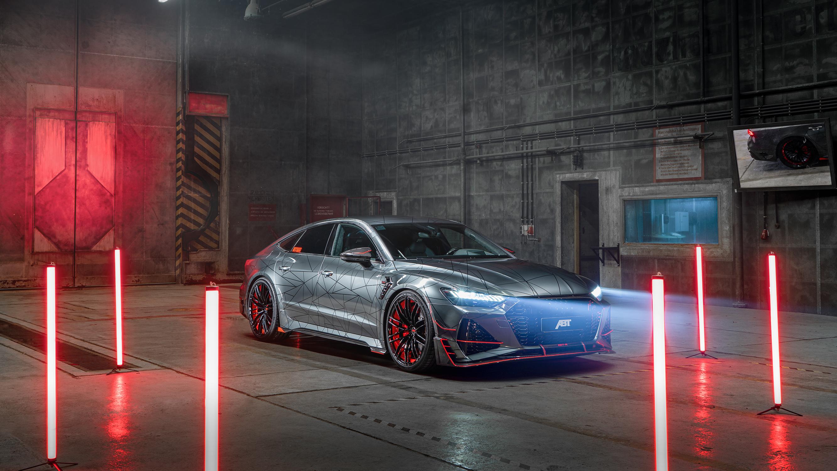 Audi Rs7 Abt Daniel 2666x1500 Download Hd Wallpaper Wallpapertip