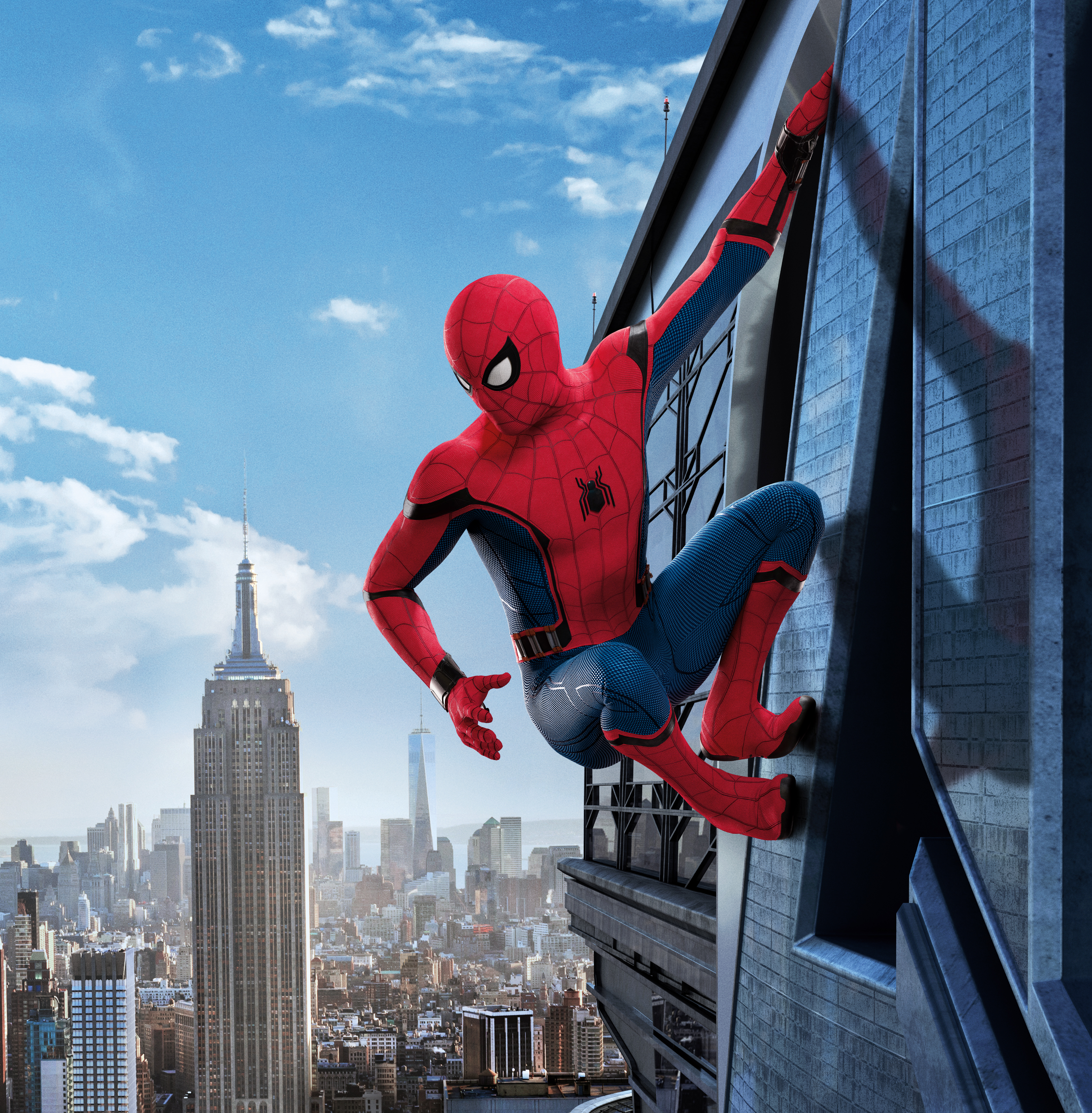 Spider Man Homecoming Images Hd ...