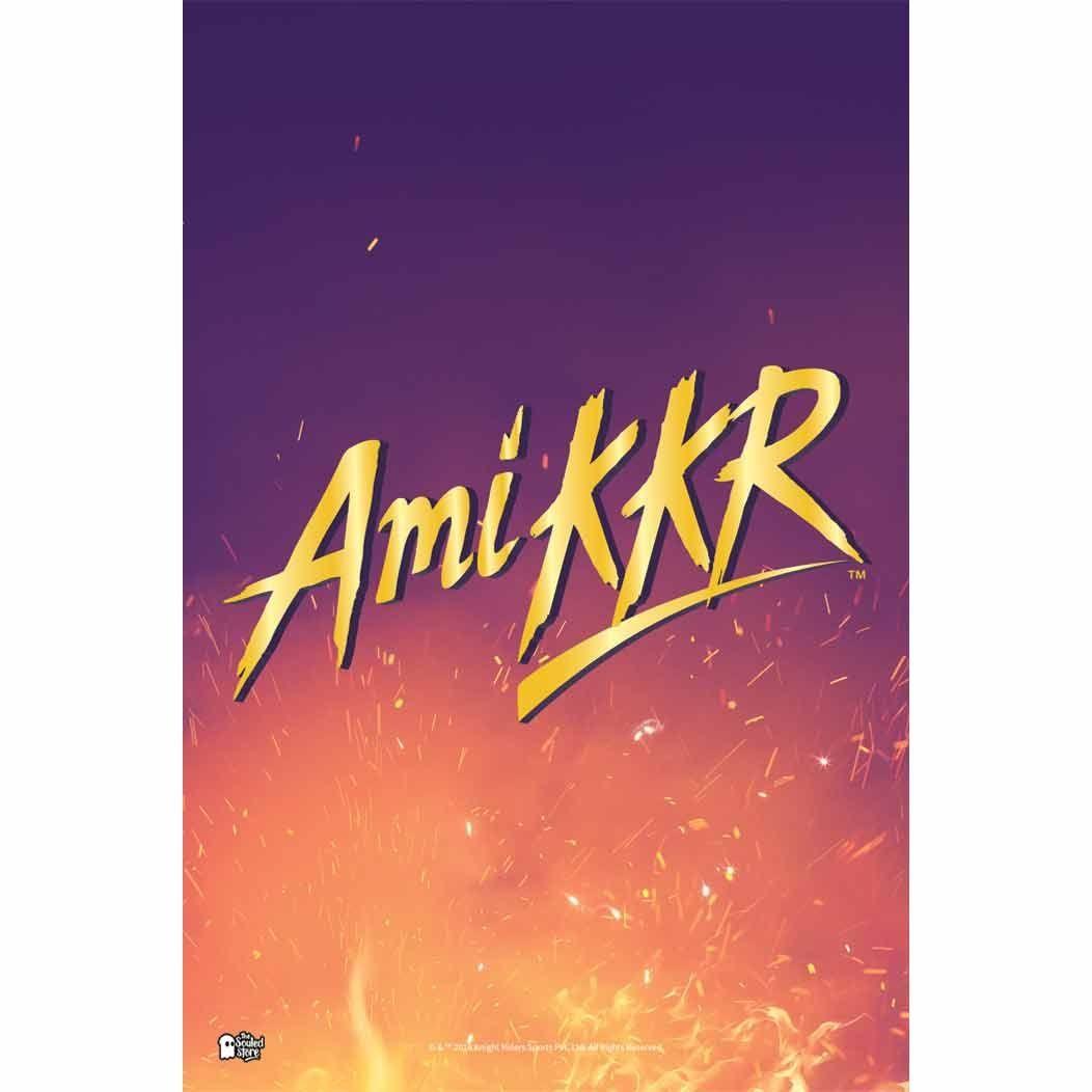 Ami Kkr Logo - Ami Kkr - 1052x1052 ...