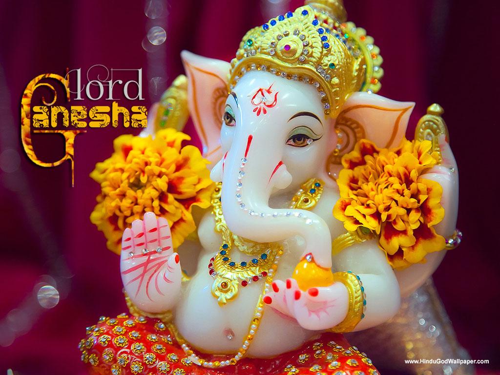 Desktop Lord Ganesha Hd Wallpapers ...