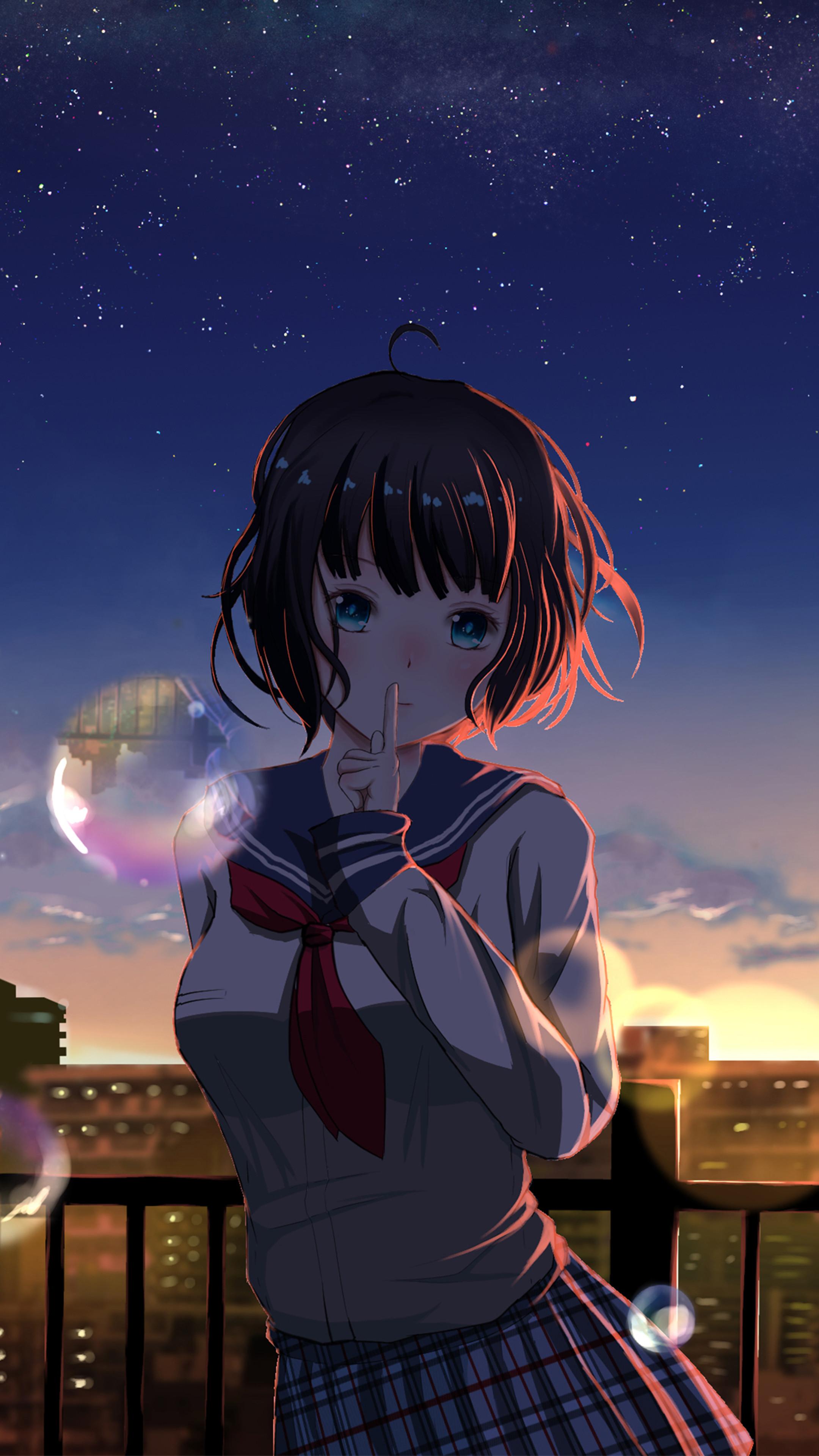 Anime 4k Wallpapers For Desktop Mobile Anime School Boy Wallpaper Hd 2160x3840 Download Hd Wallpaper Wallpapertip