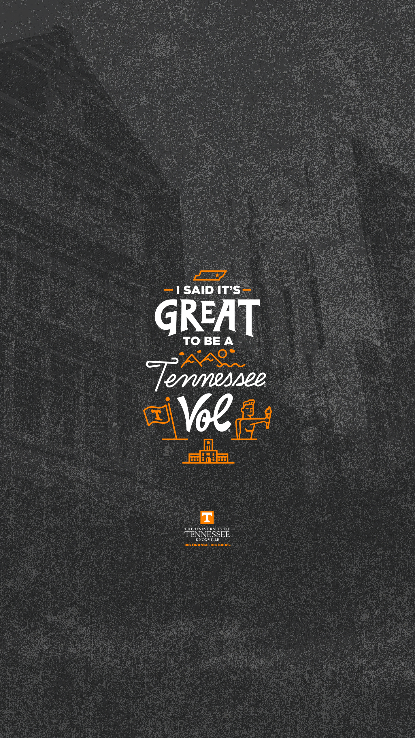University Of Tennessee Wallpaper For Computer Poster 1440x2560 Download Hd Wallpaper Wallpapertip