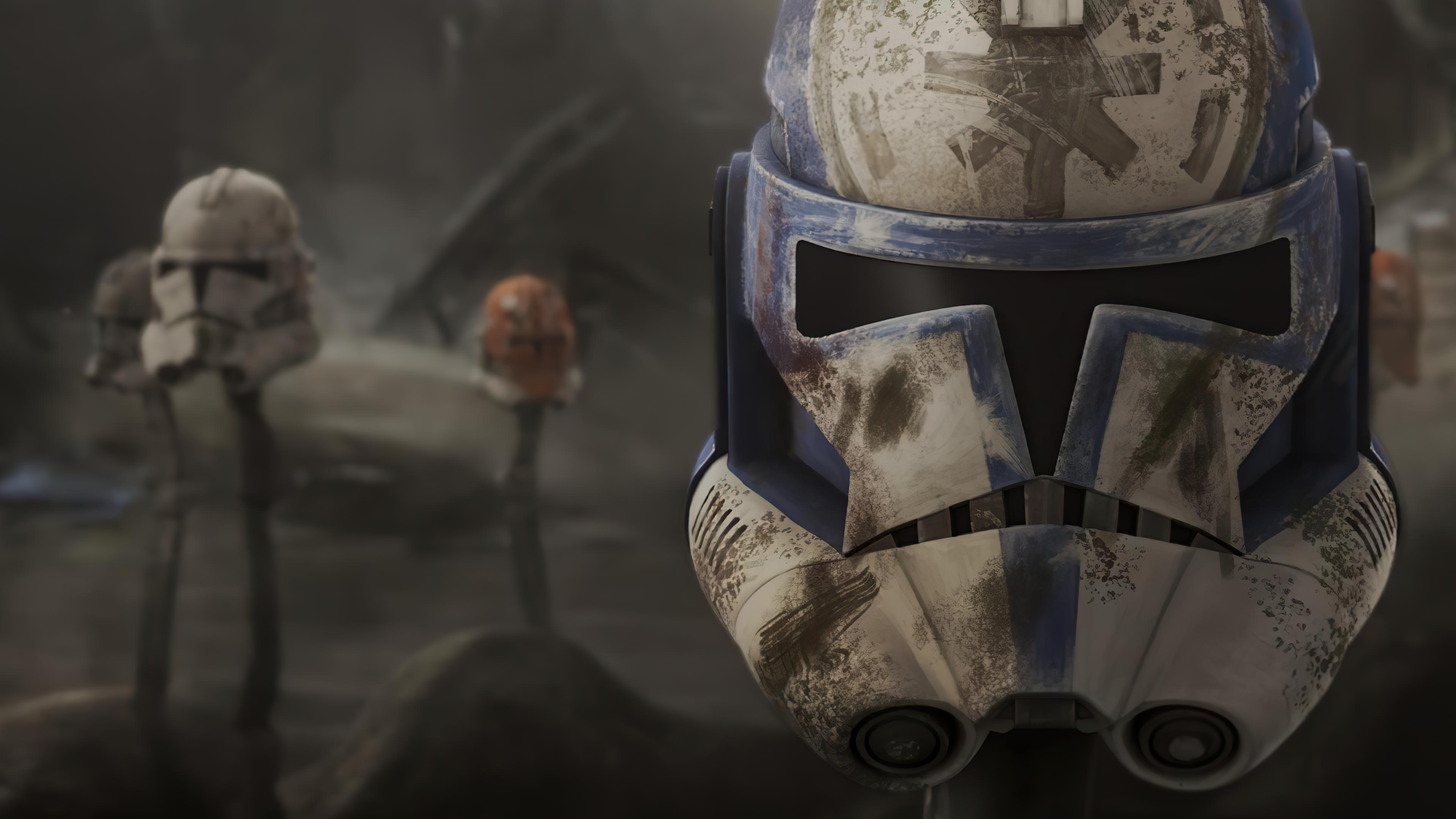 Clone Wars Finale 3840x2160 Download Hd Wallpaper Wallpapertip
