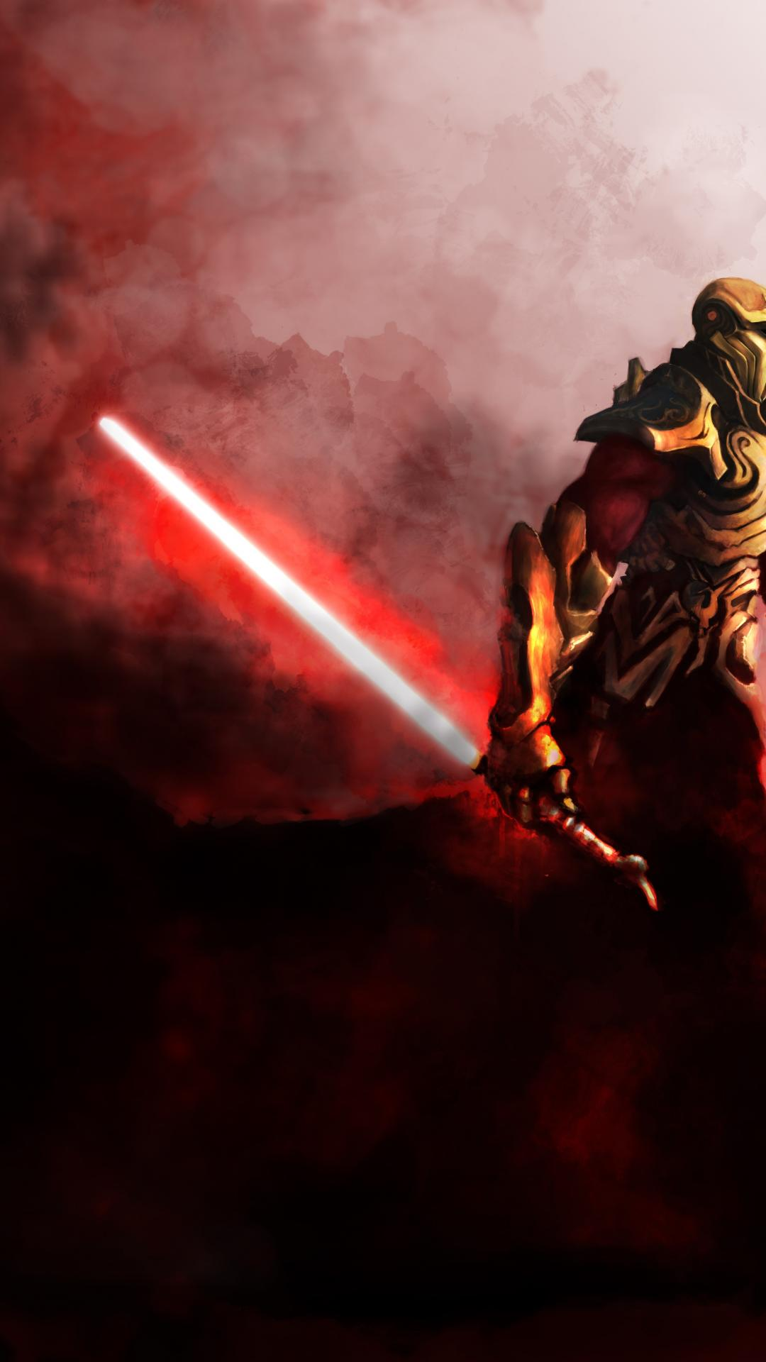 Sith Lords Wallpapers 4k 1080x1920 Download Hd Wallpaper Wallpapertip
