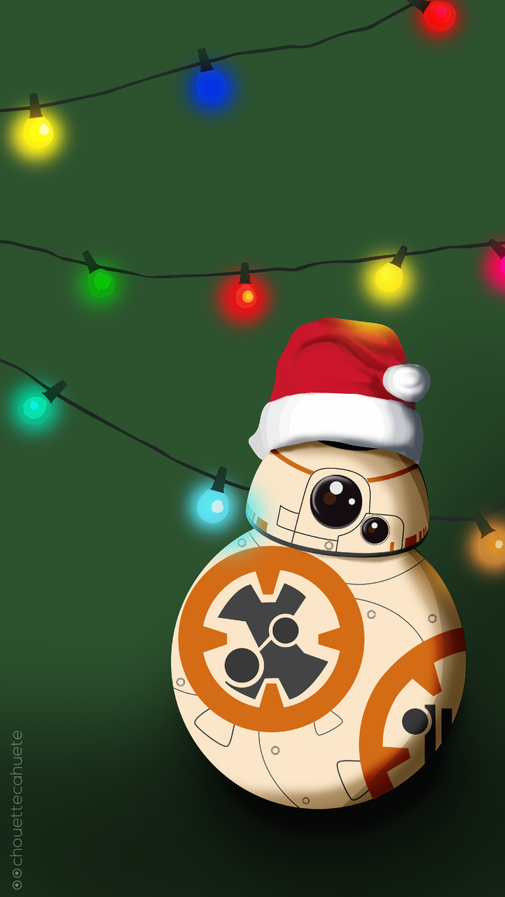 Background Christmas And Iphone Image Star Wars Christmas Iphone 721x1280 Download Hd Wallpaper Wallpapertip