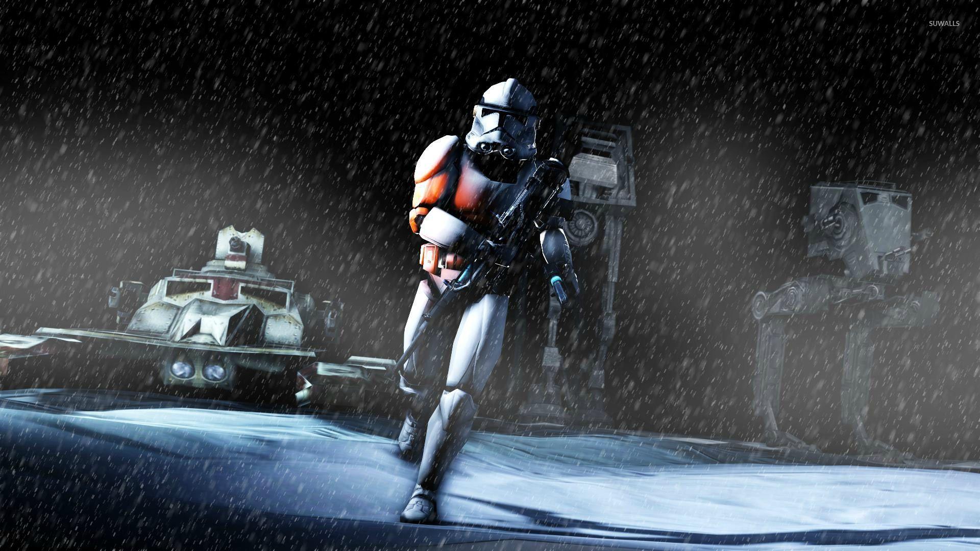 Star Wars Battlefront 2 Clone 1920x1080 Download Hd Wallpaper Wallpapertip