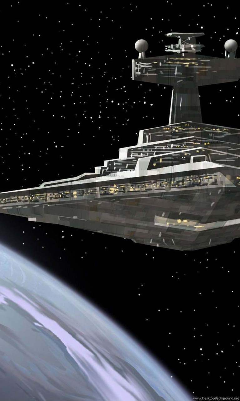 Star Wars Mobile Wallpaper Space Ship Star Wars Ship Wallpaper Phone 768x1280 Download Hd Wallpaper Wallpapertip