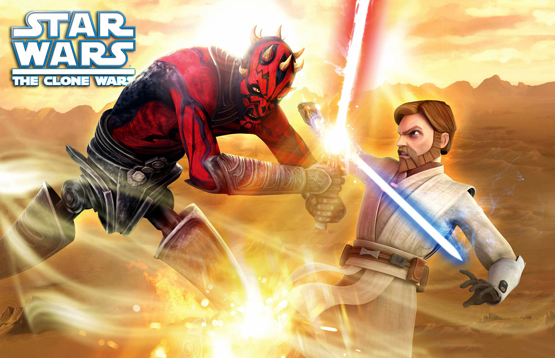 View Media Star Wars The Clone Wars Wallpaper Obi Wan 1920x1241 Download Hd Wallpaper Wallpapertip