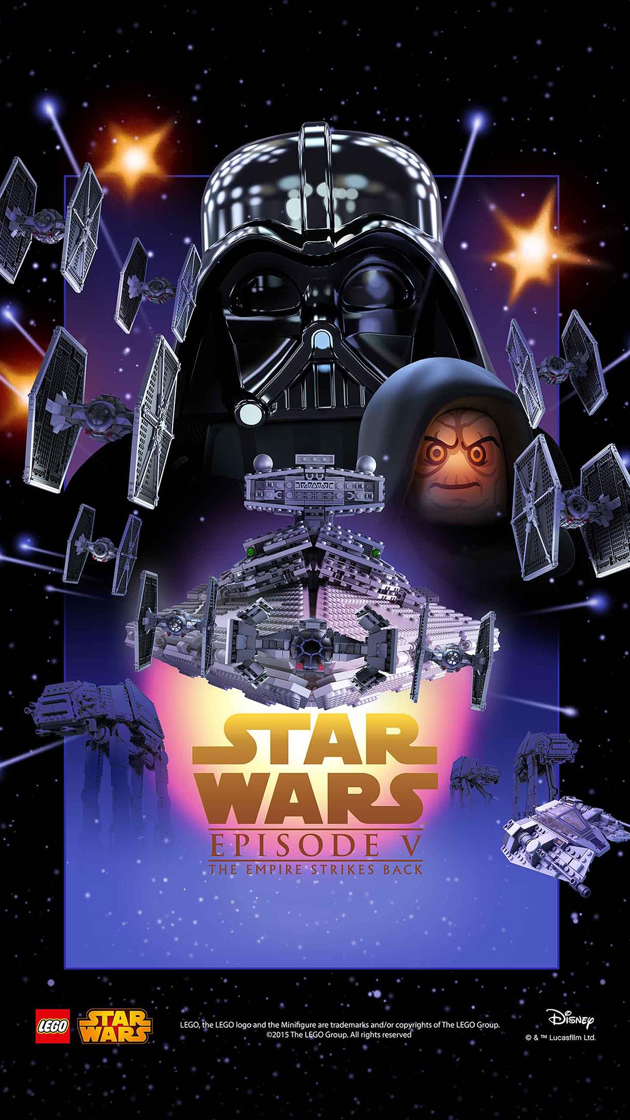 164 1647098 starwars lego episode 5 empire strikes back film