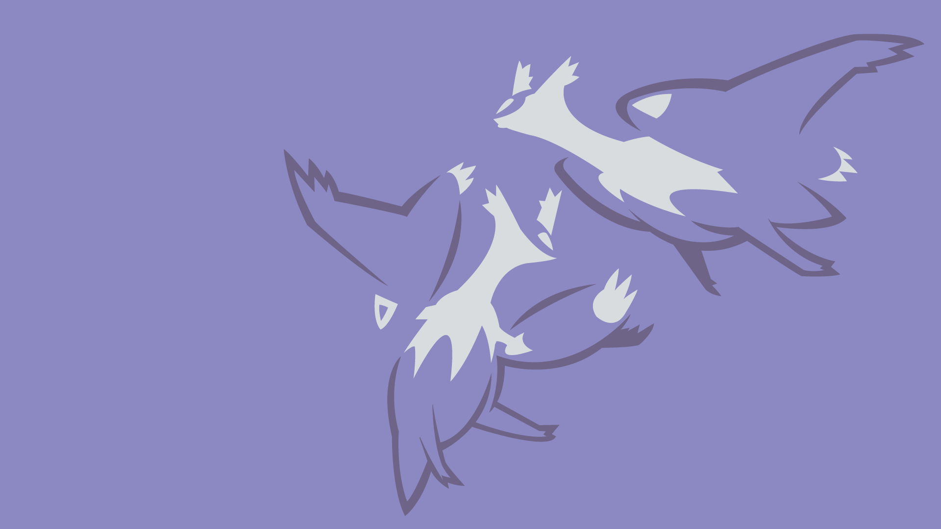 Mega Latios And Latias 1920x1080 Download Hd Wallpaper Wallpapertip