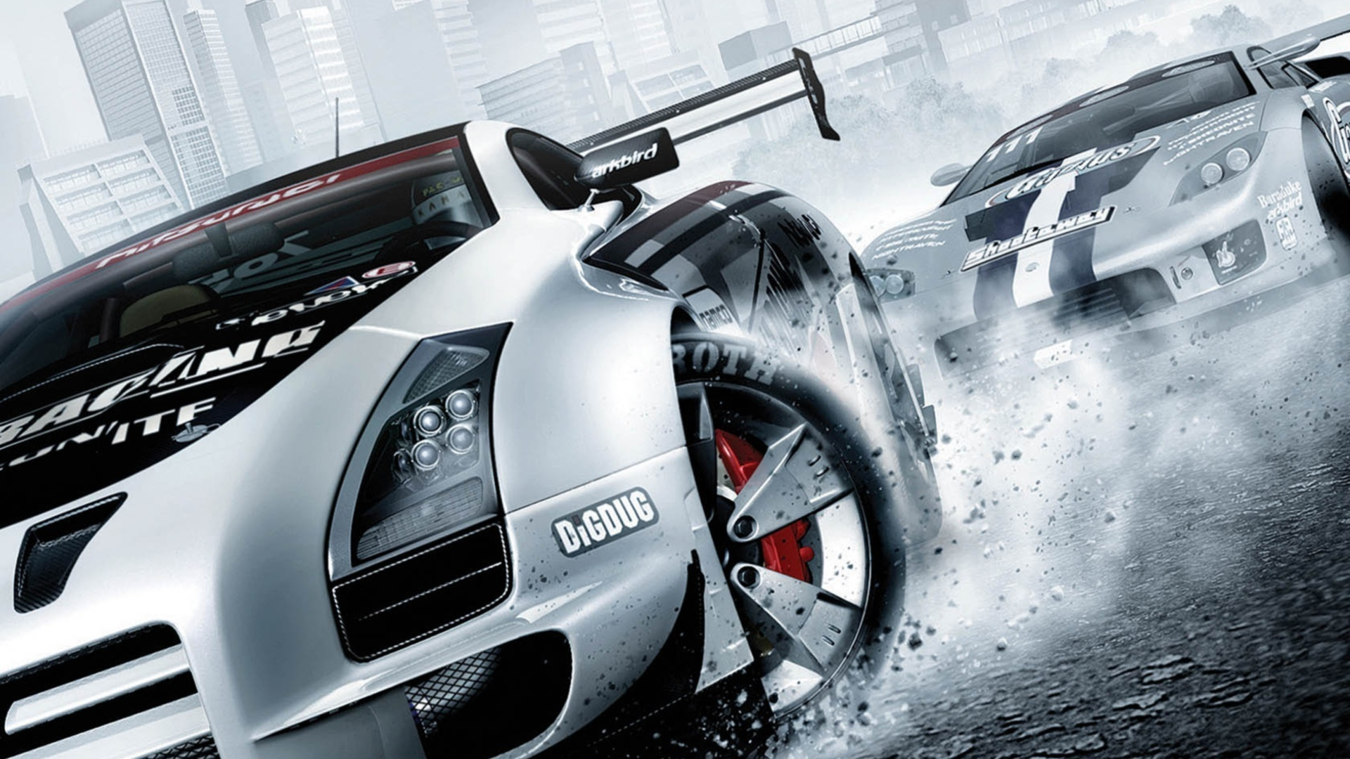 Hd Car Game Wallpapers 1080p 1920x1080 Download Hd Wallpaper Wallpapertip