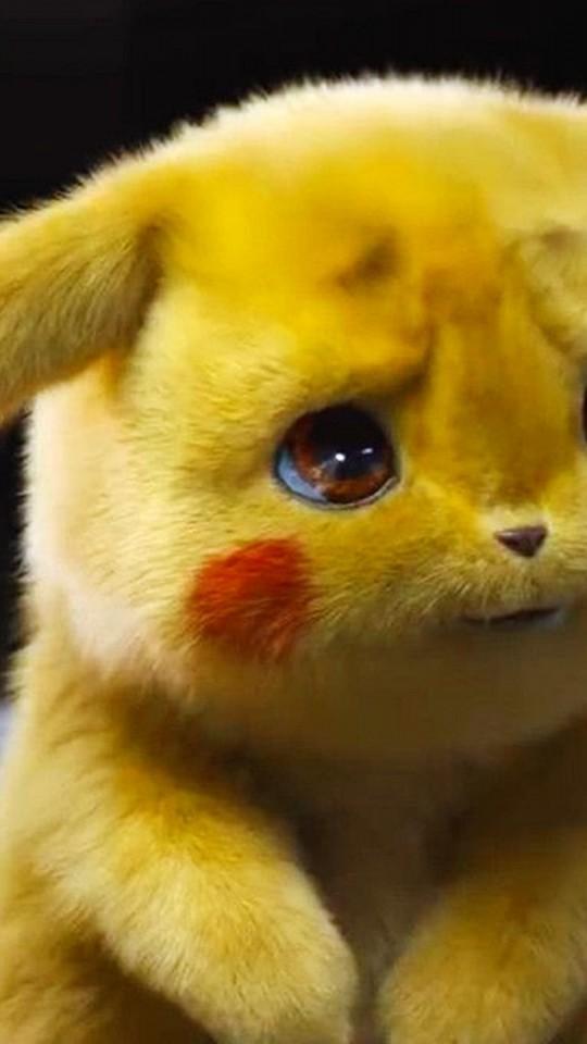Detective Pikachu Wallpaper Iphone - Cute Pikachu Dp For ...