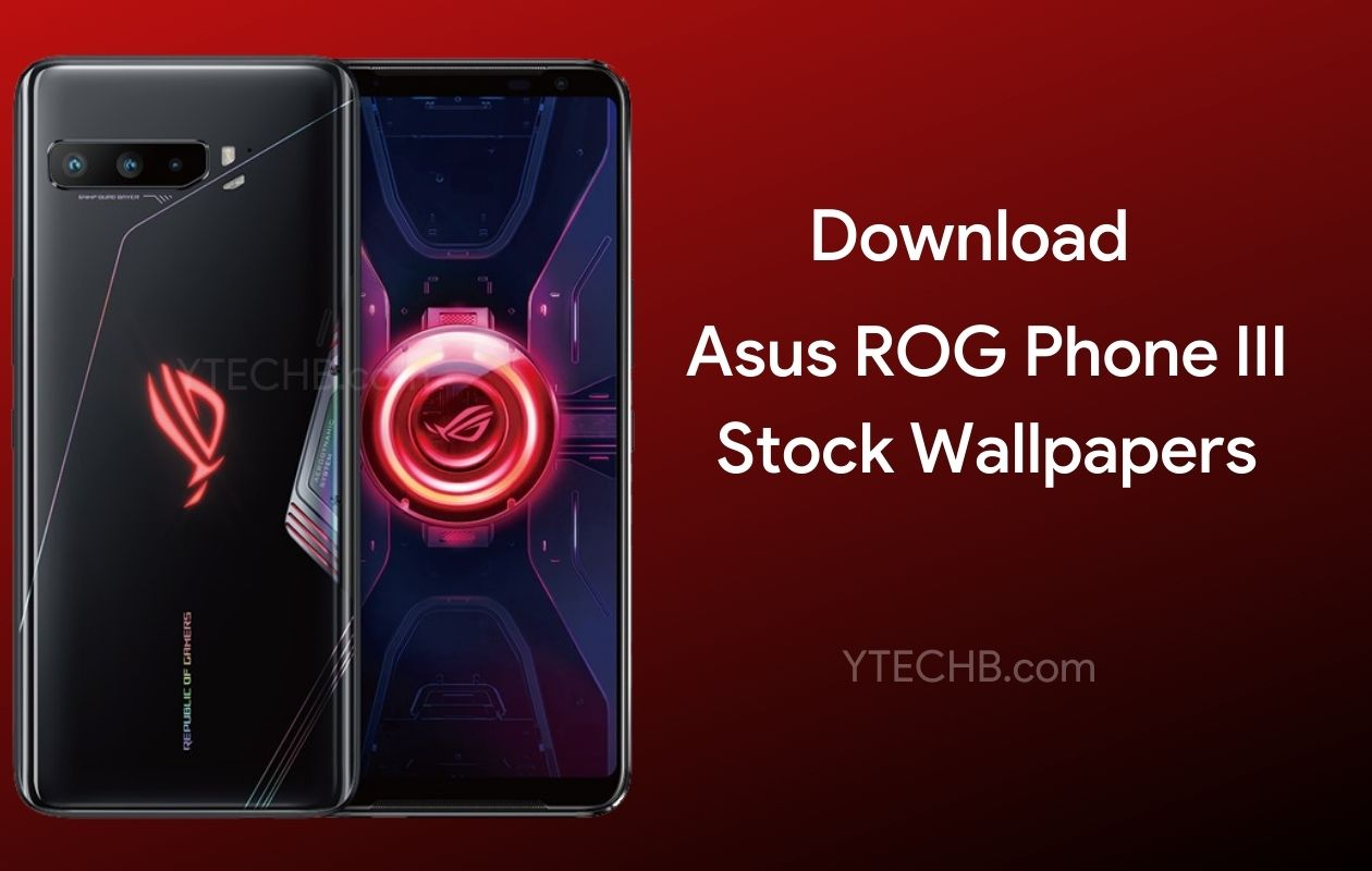 Asus Rog Phone 3 Case 1260x800 Download Hd Wallpaper Wallpapertip