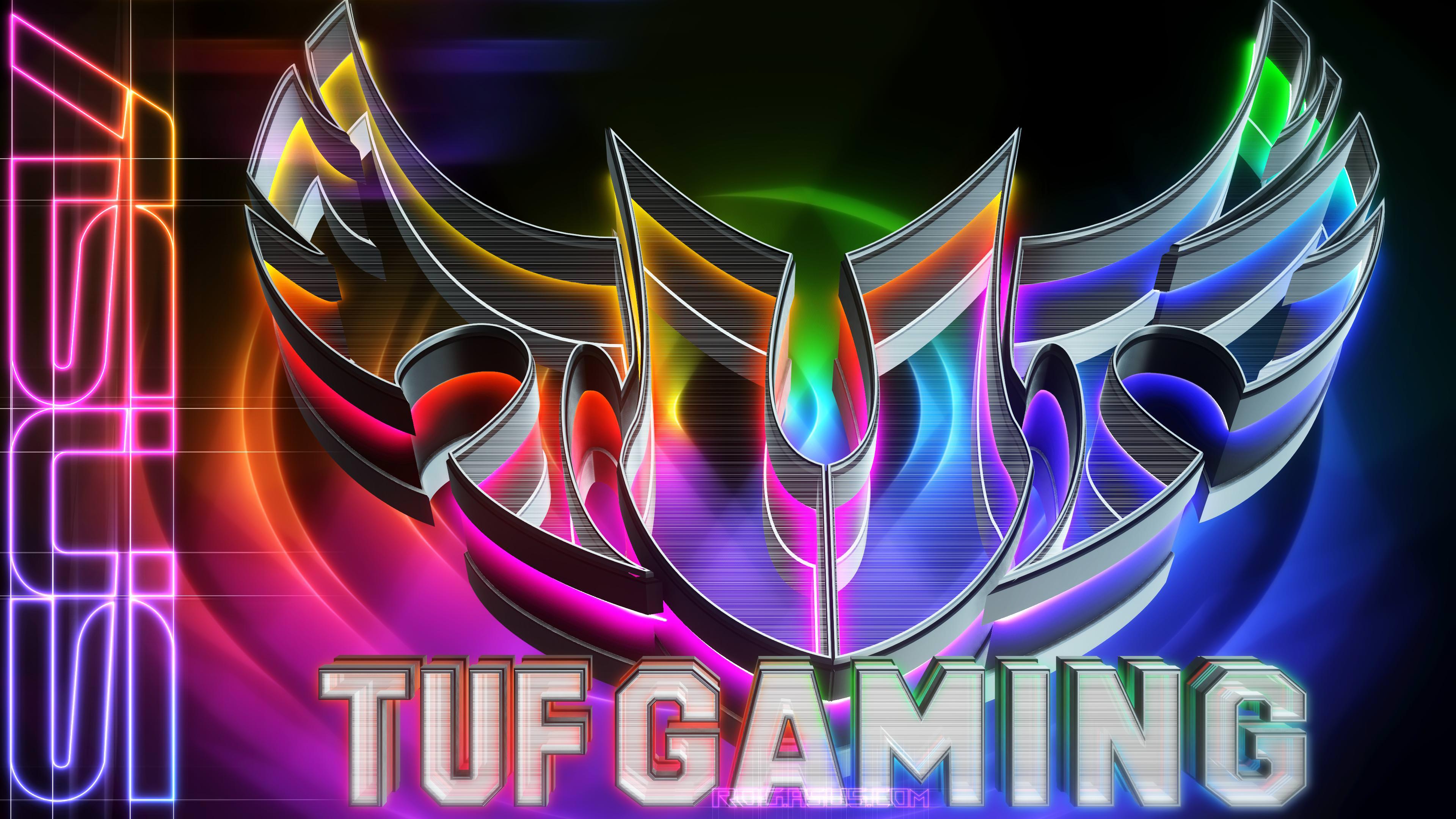 Background Asus Tuf Gaming 3840x2160 Download Hd Wallpaper Wallpapertip