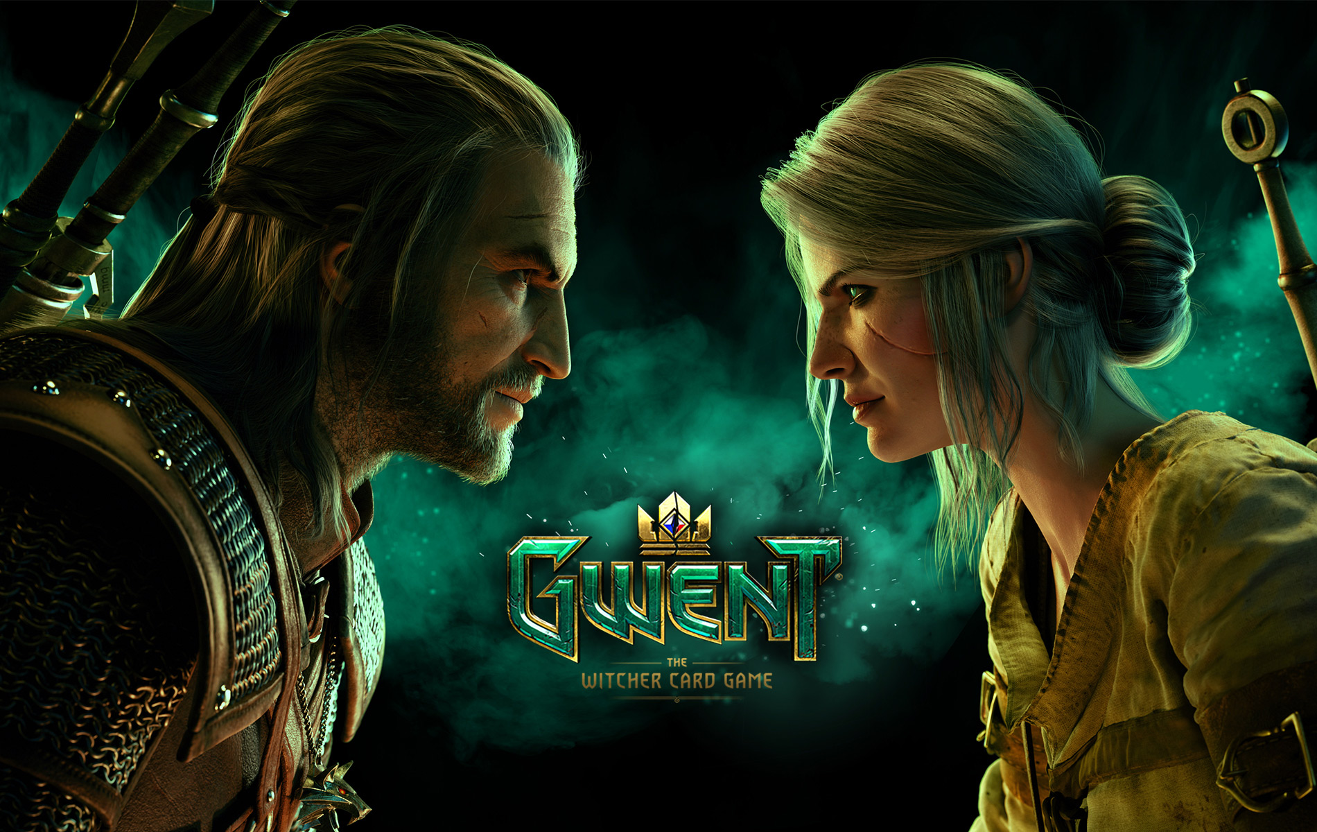 Gwent The Witcher Card Game - 1900x1200 - Download HD Wallpaper -  WallpaperTip