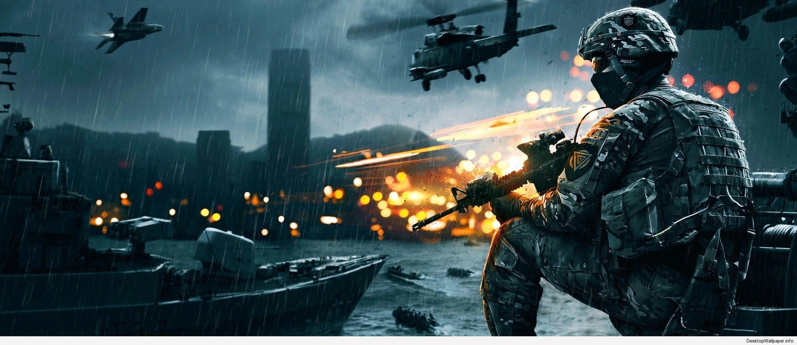 Gaming Wallpaper 75 Hd Wallpapers On Wallpaperplay Battlefield 4 2560x1108 Download Hd Wallpaper Wallpapertip