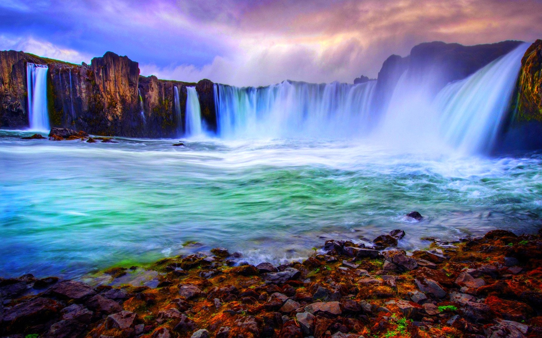 Cool Pictures For Wallpaper Nature