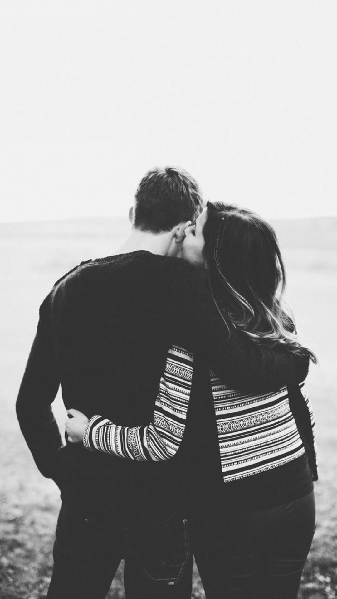Hugging Couple Black And White 1080x1920 Download Hd Wallpaper Wallpapertip See high quality wallpapers follow the tag #wallpaper hd cute couple. hugging couple black and white