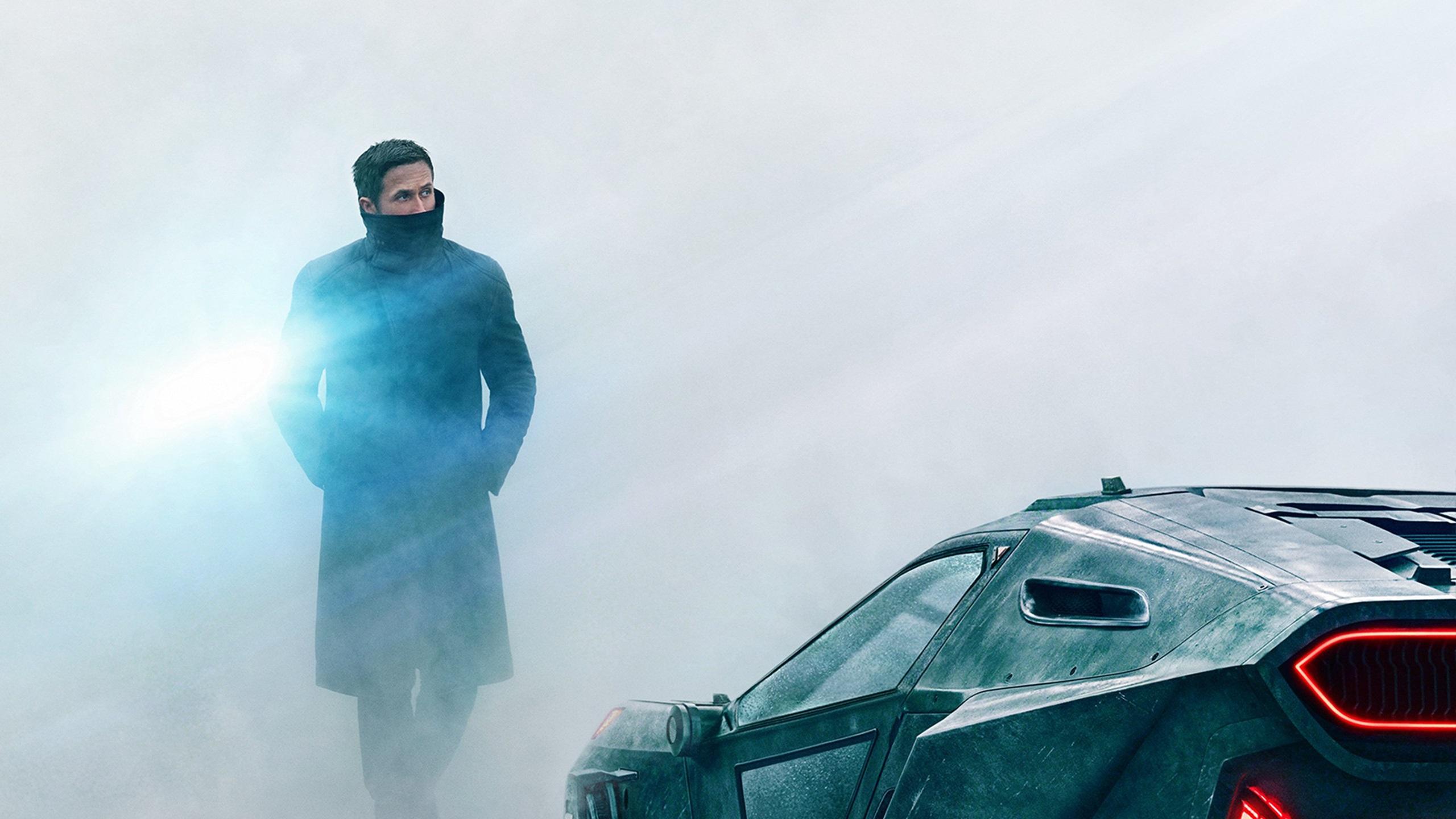 Blade Runner 2049 2560x1440 Download Hd Wallpaper Wallpapertip