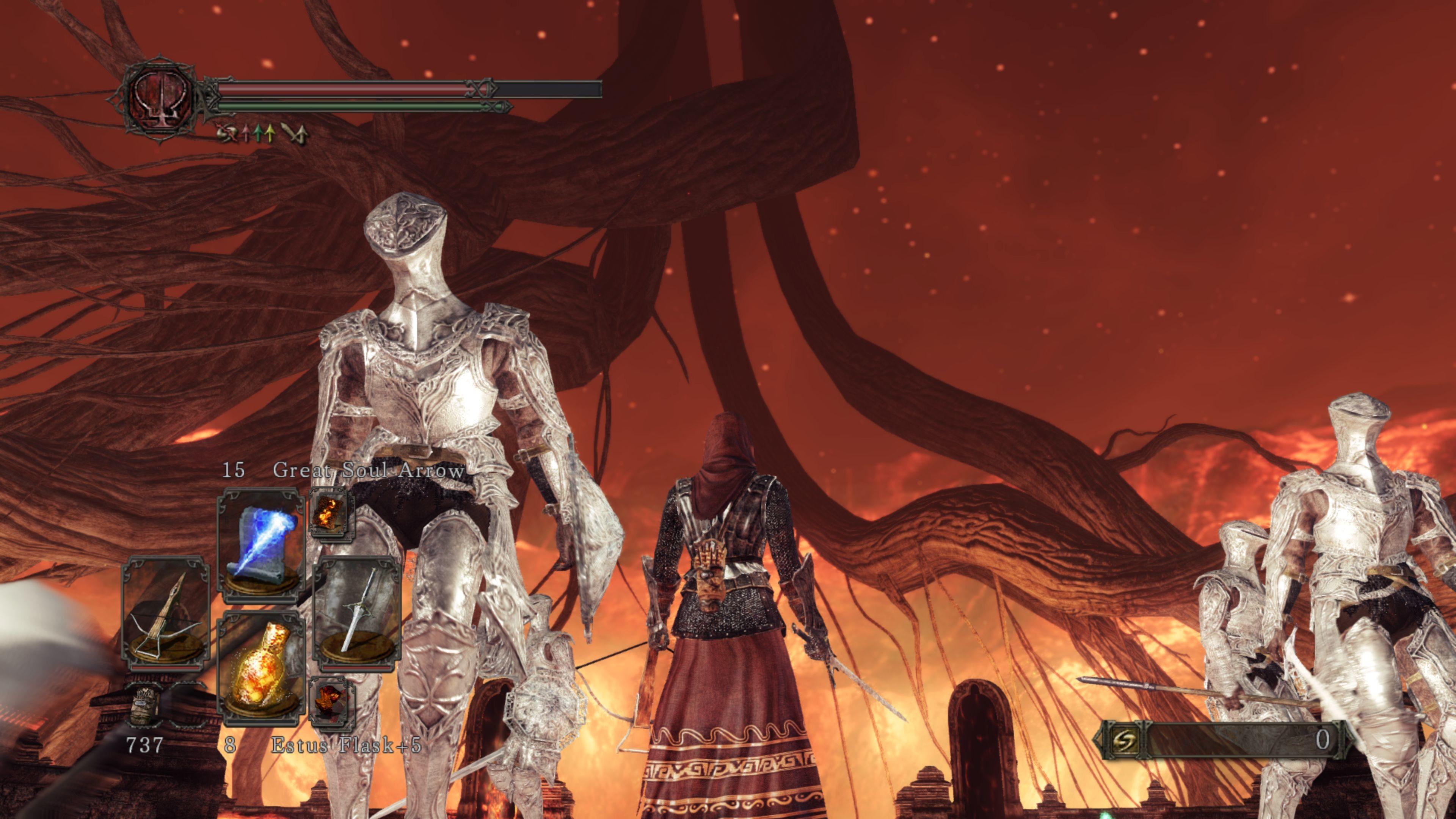 Gameplay Dark Souls 3 4k Wallpapers Abyss Watchers 4 K 3840x2160 Download Hd Wallpaper Wallpapertip
