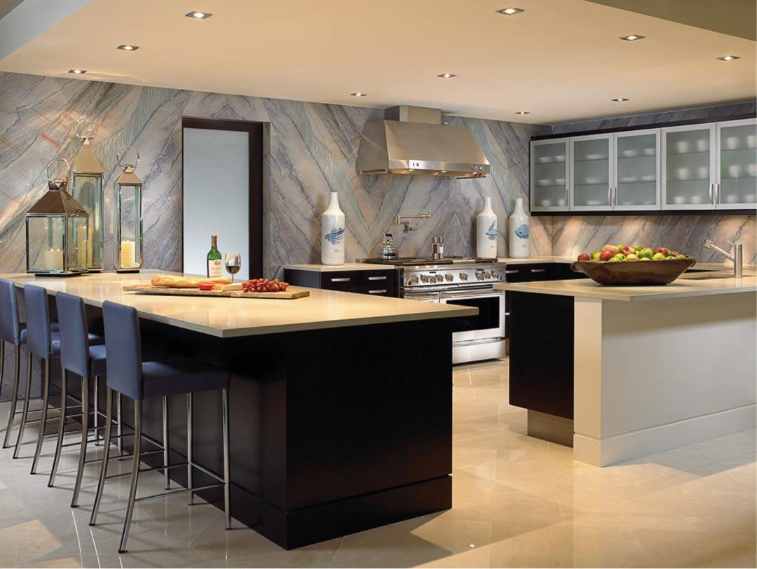 Modern Kitchen Wallpaper Ideas Uk Kitchen Wall Covering Ideas 1080x813 Download Hd Wallpaper Wallpapertip