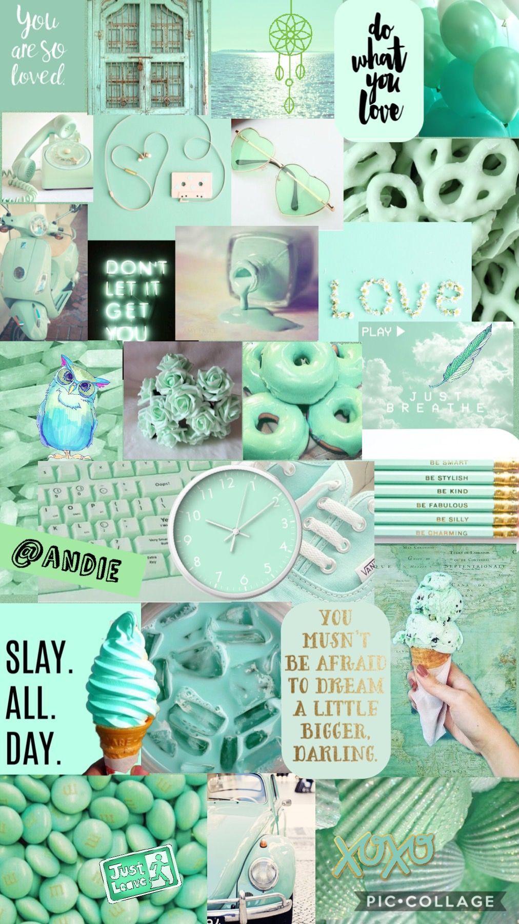 Pastel Green Aesthetic Wallpaper For Laptop Mint Green Aesthetic 1012x1800 Download Hd Wallpaper Wallpapertip mint green aesthetic 1012x1800