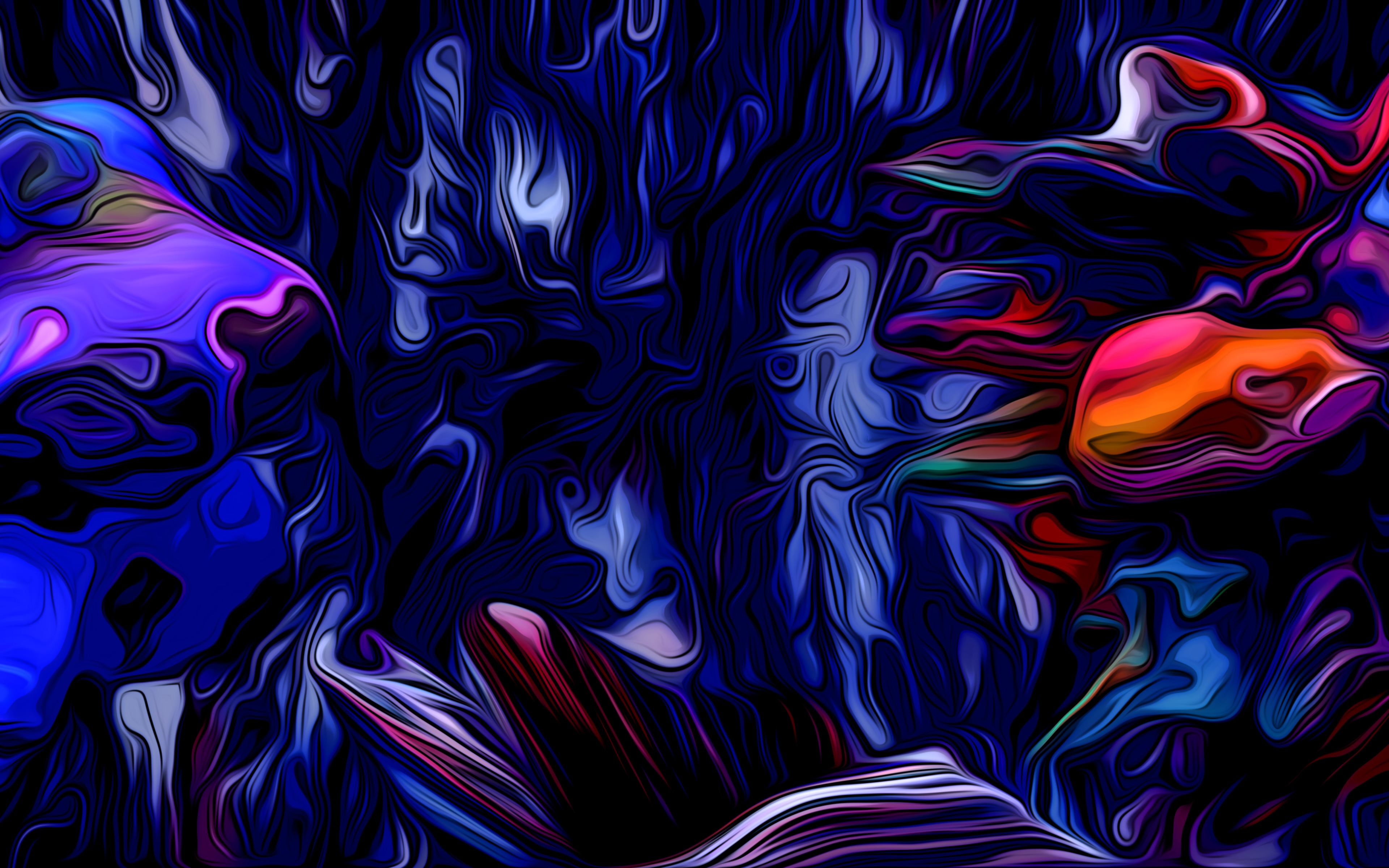 Abstract Wallpapers Full Hd 4k - 3840x2400 - Download HD ...