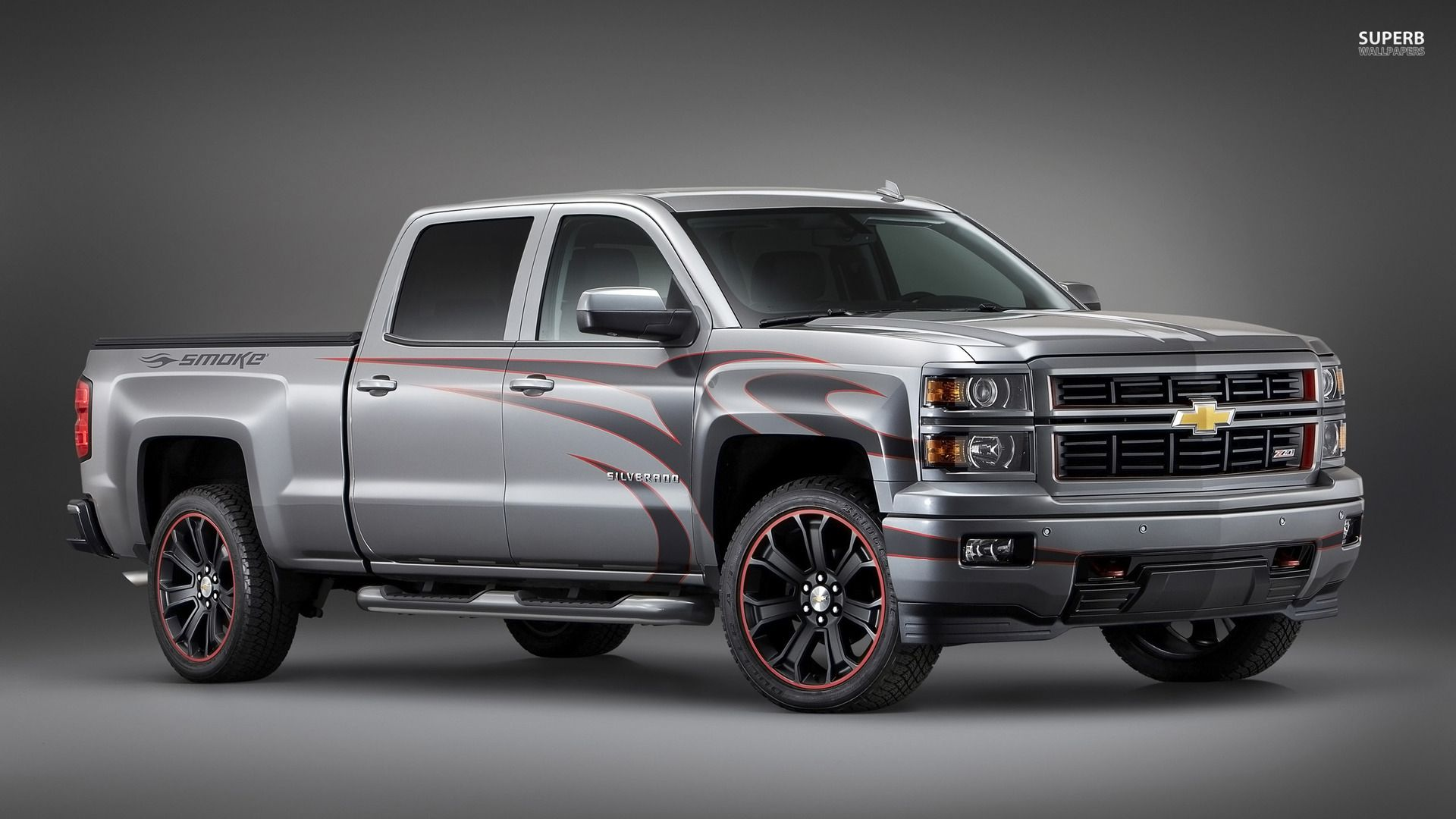 Lifted White Chevy Trucks Wallpaper Au White Chevy Truck Graphics 1920x1080 Download Hd Wallpaper Wallpapertip