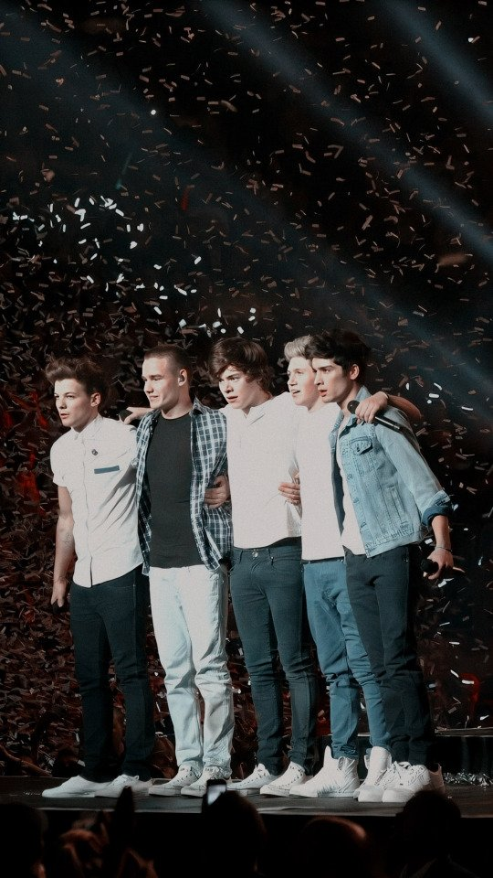 One Direction 540x960 Download Hd Wallpaper Wallpapertip