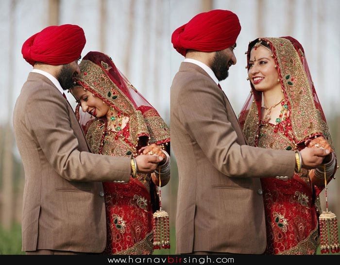 punjabi wedding couple dress 700x546 download hd wallpaper wallpapertip punjabi wedding couple dress 700x546