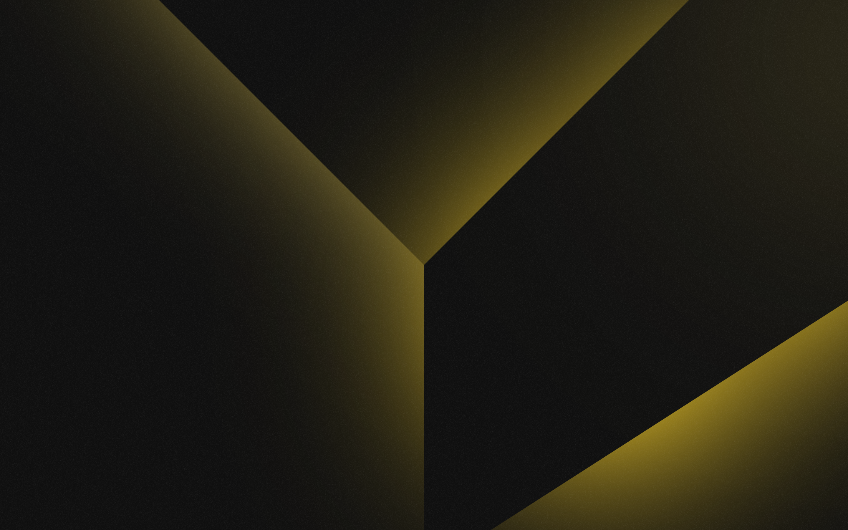 Black And Yellow Shade Background 2560x1440 Download Hd Wallpaper Wallpapertip