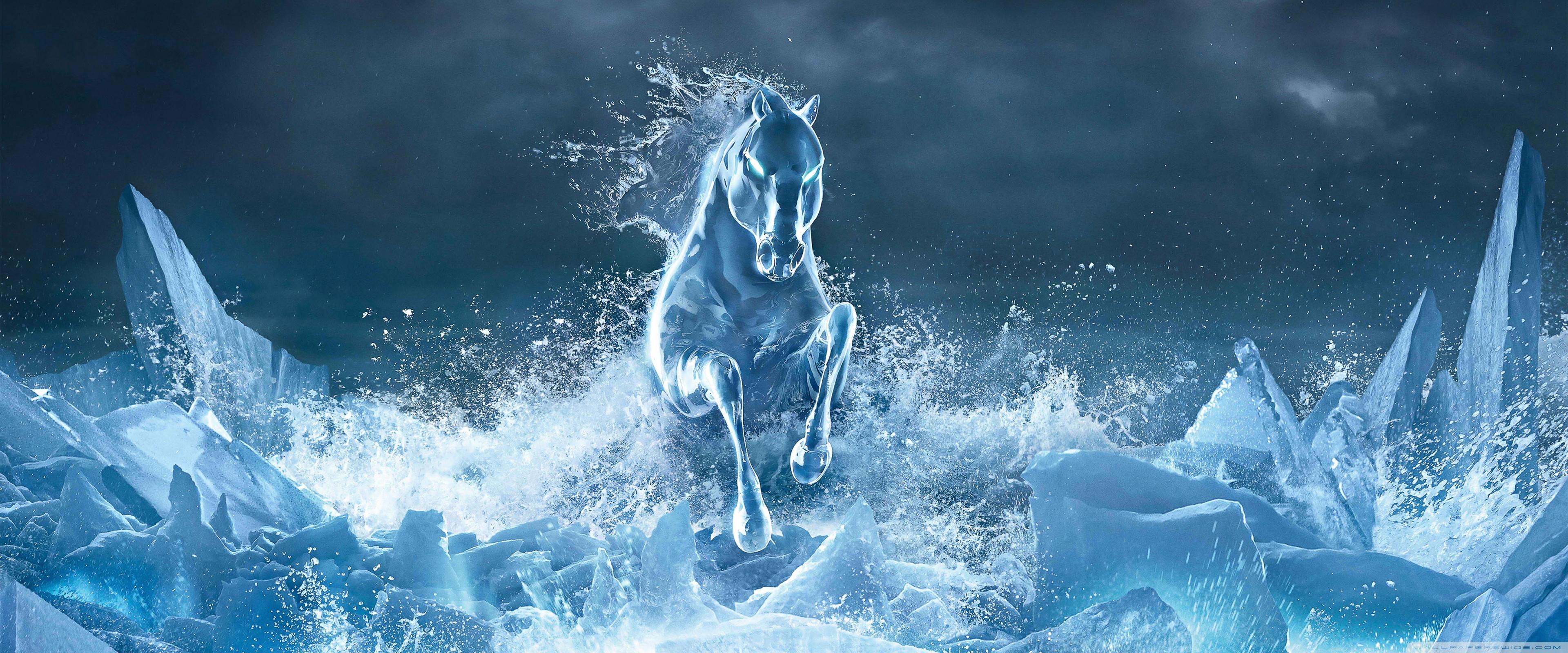 Frozen 2 3840x1600 Download Hd Wallpaper Wallpapertip