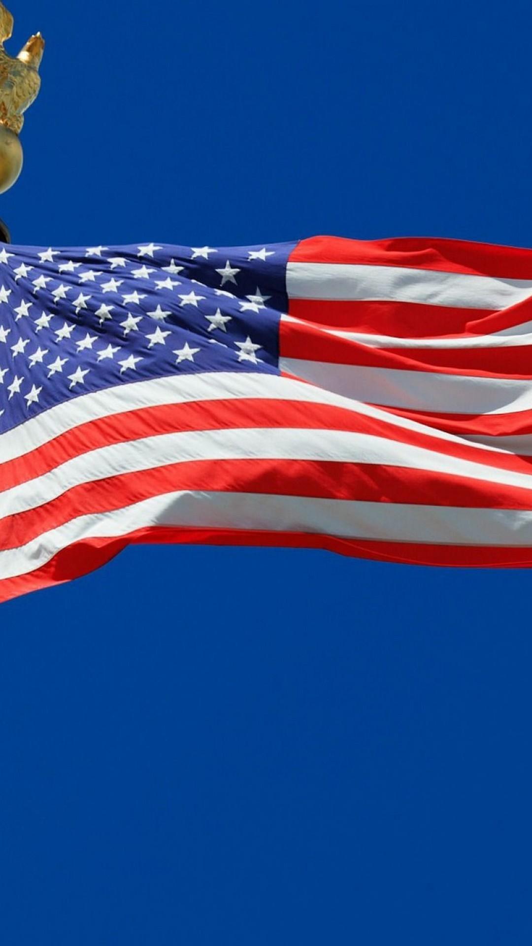 American Flag Iphone 6 Wallpaper Hd With High Resolution Iphone 6 Wallpaper American Flag 1080x1920 Download Hd Wallpaper Wallpapertip
