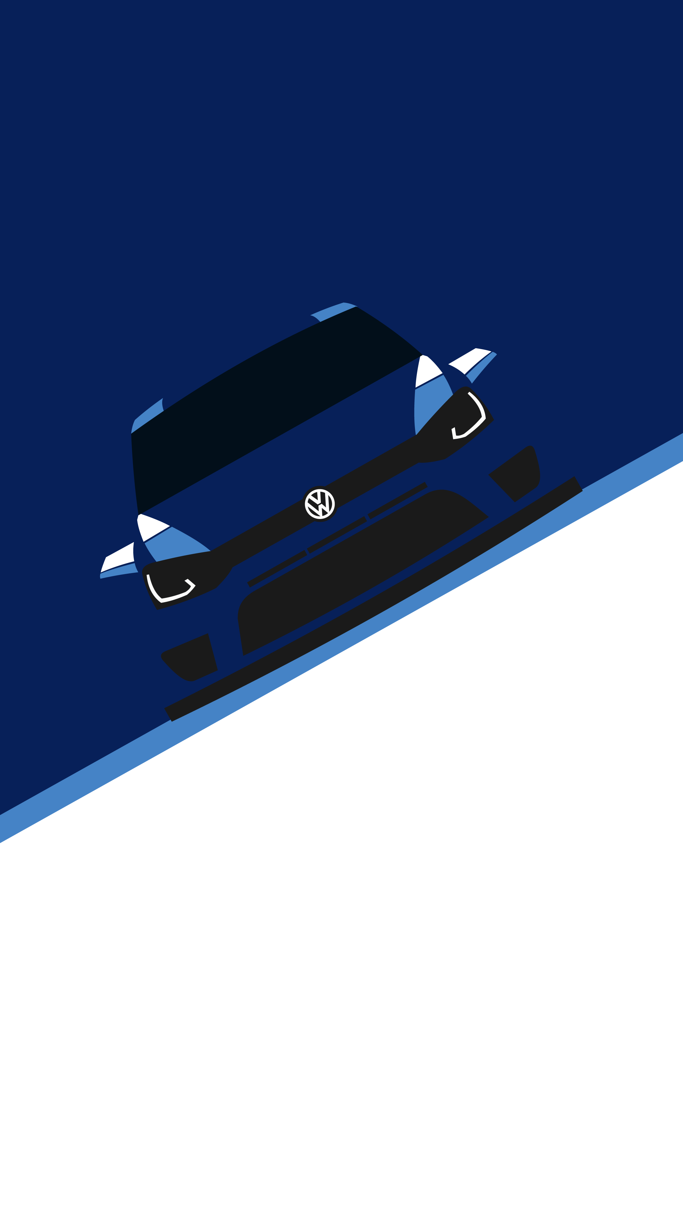 Vw Polo Wallpaper Phone 2250x4002 Download Hd Wallpaper Wallpapertip