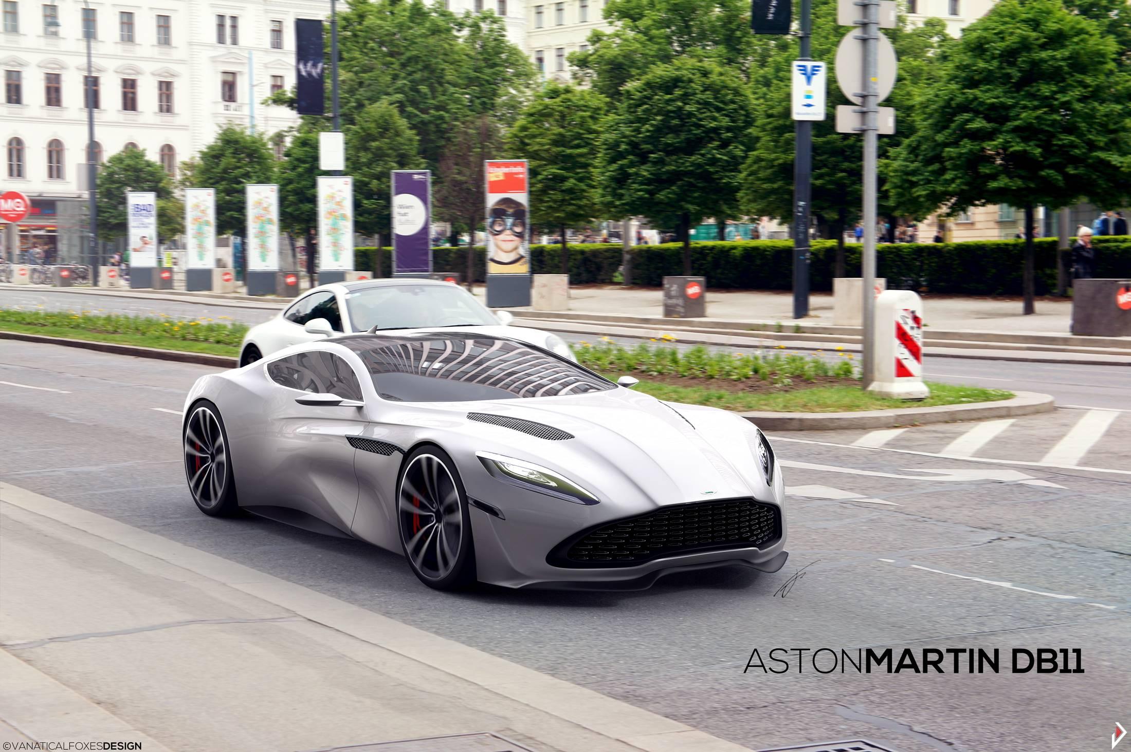 Aston Martin Db11 Mod 2200x1464 Download Hd Wallpaper Wallpapertip