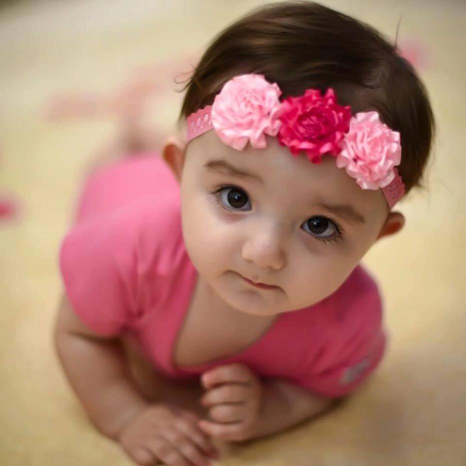 Cute Baby Pic For Whatsapp Dp - 931x931 ...