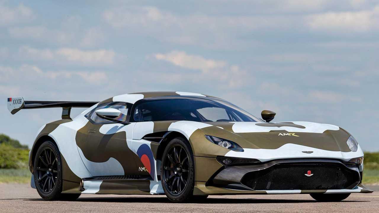 Aston Martin Vulcan Gumball Gumball 3000 Aston Martin Vulcan 1280x720 Download Hd Wallpaper Wallpapertip