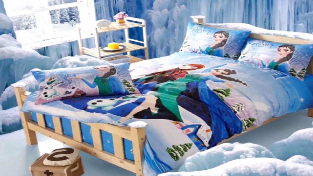 Kamar Tidur Anak Perempuan Frozen Kamar Anak Perempuan Barbie 1280x720 Download Hd Wallpaper Wallpapertip