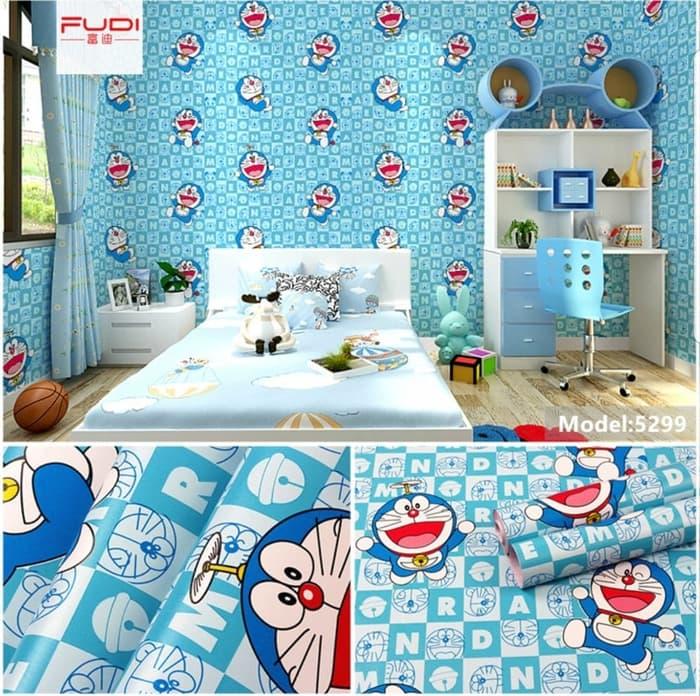 Desain Kamar Doraemon : Jual Produk Doraemon Dekorasi ...