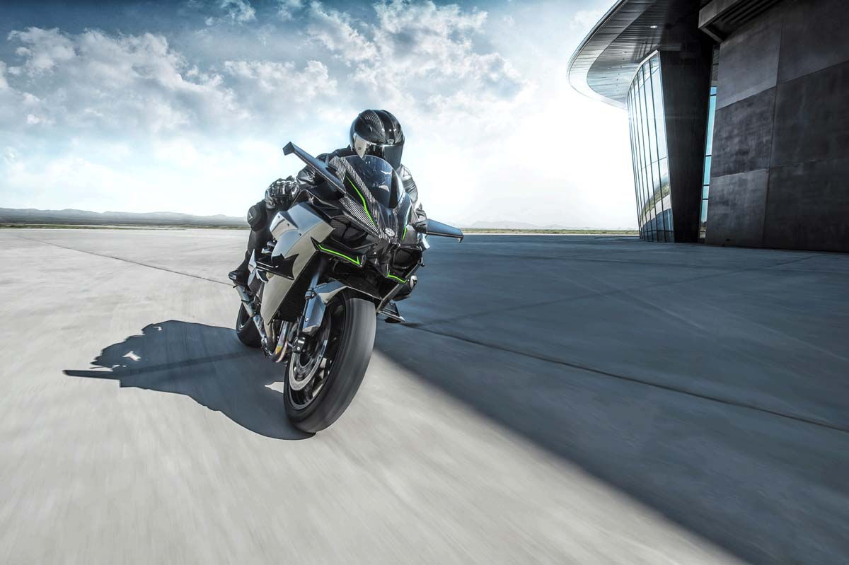 High Quality Photos Of The Ninja H2r Kawasaki Ninja H2r Bike Hd 1200x799 Download Hd Wallpaper Wallpapertip