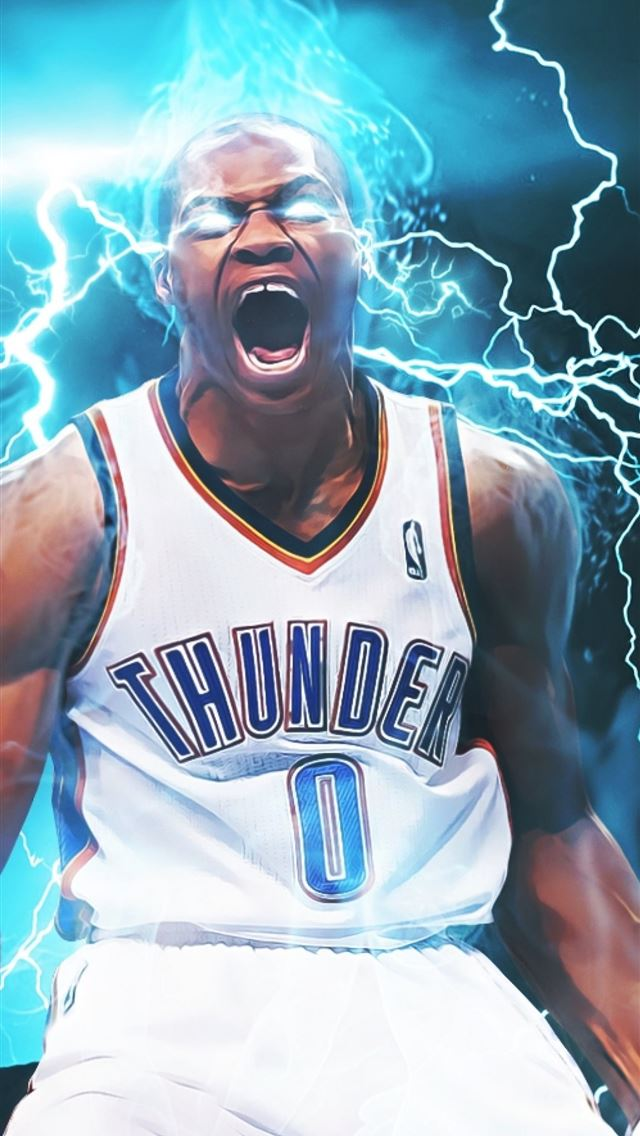 View Russell Westbrook Wallpaper  Pictures