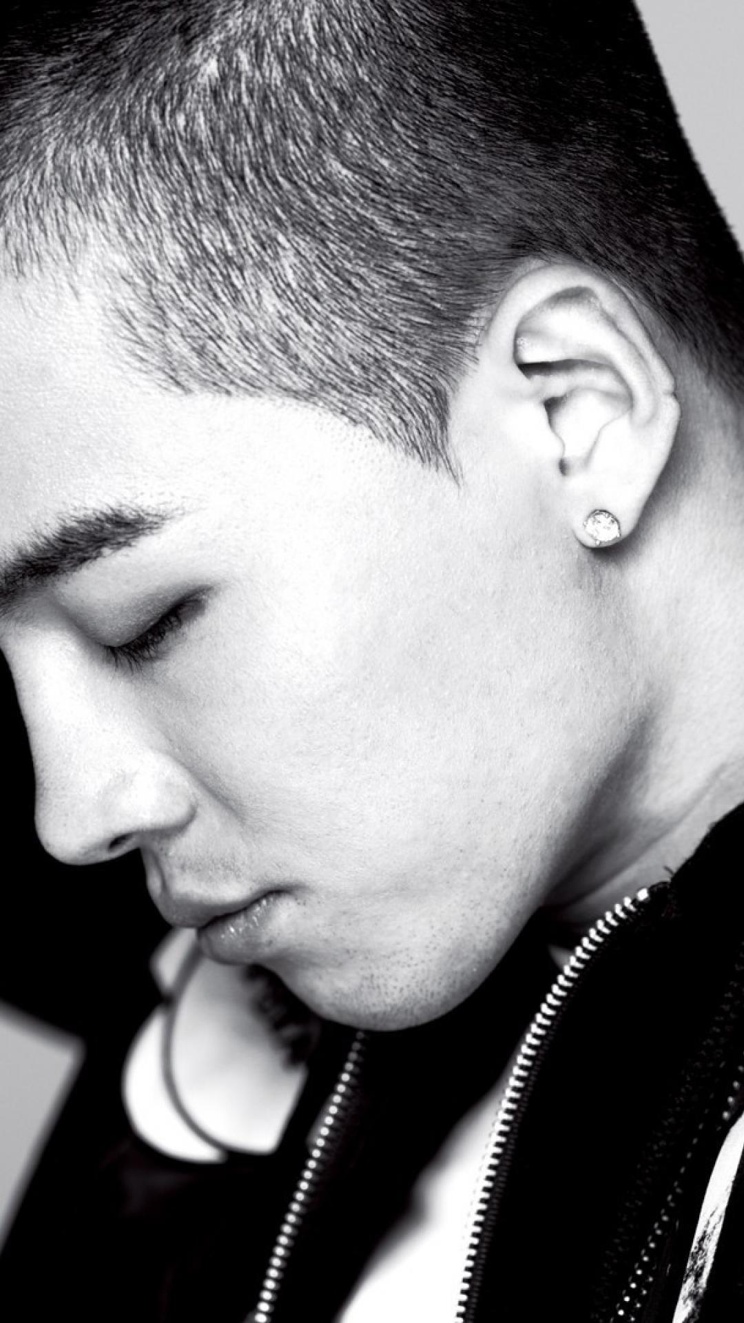 Taeyang Big Bang Hd 1080x19 Download Hd Wallpaper Wallpapertip