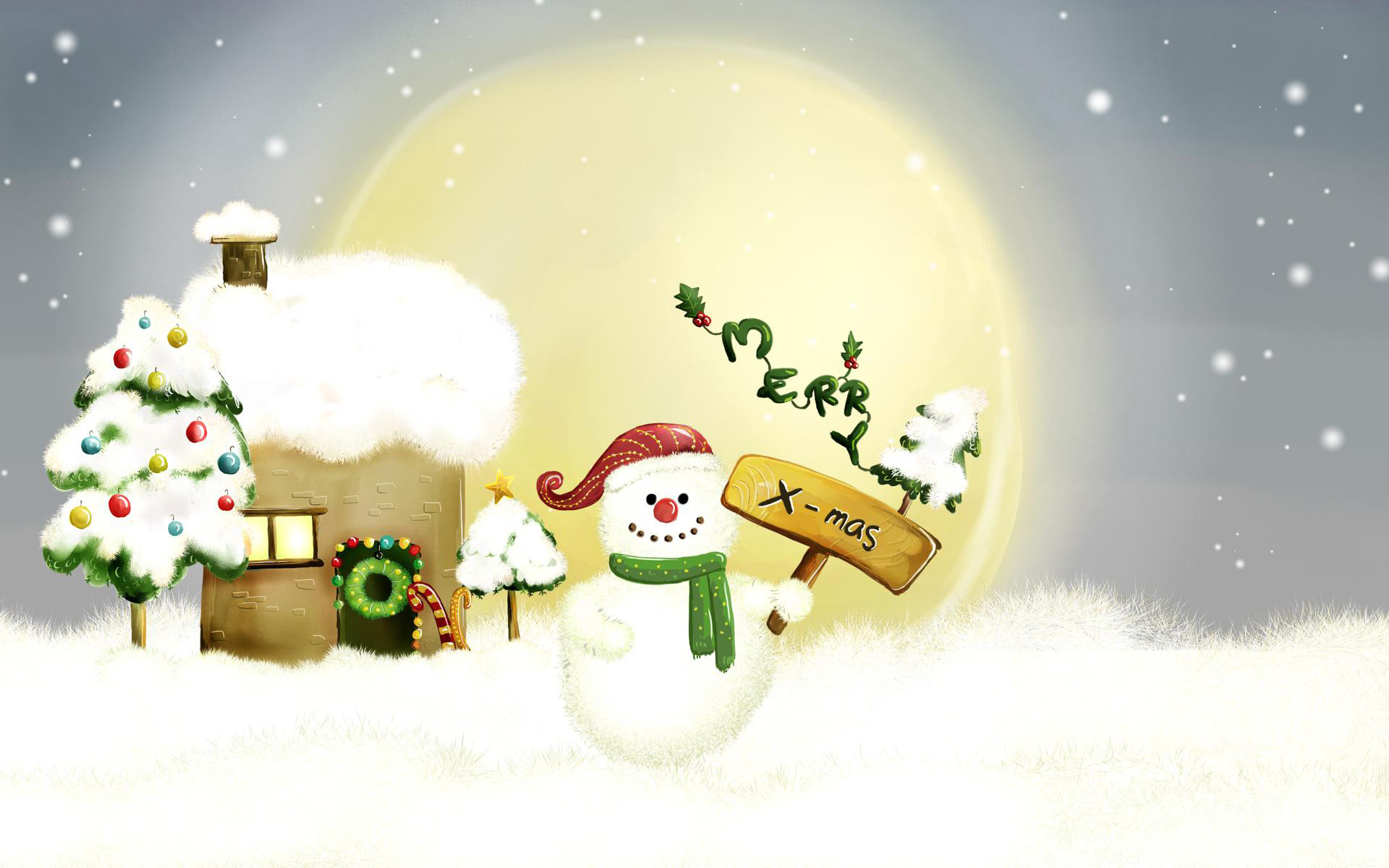 186 1869282 snowman merry xmas wallpaper cute merry christmas images