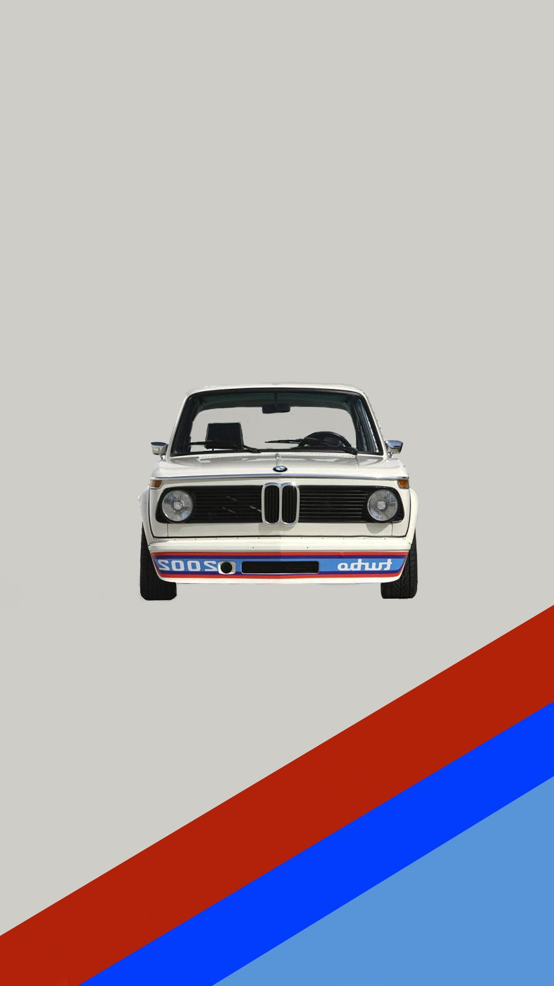 Bmw 2002 Turbo Wallpaper Iphone 1080x1920 Download Hd Wallpaper Wallpapertip